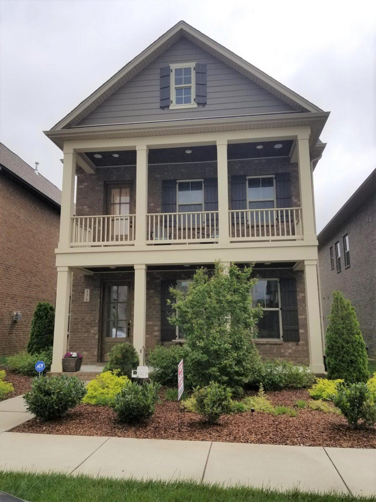 156 Ashcrest Pt, Hendersonville in Sumner County County, TN 37075 Home for Sale