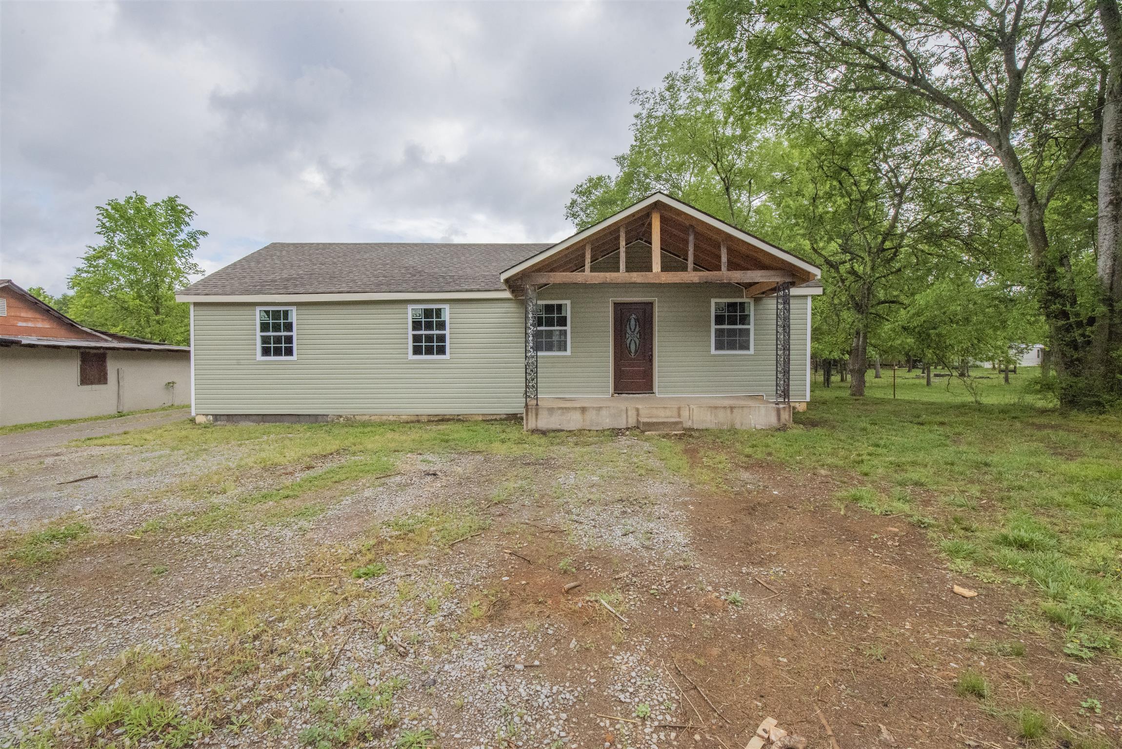 4411 Woodbury Pike, Murfreesboro, Tennessee