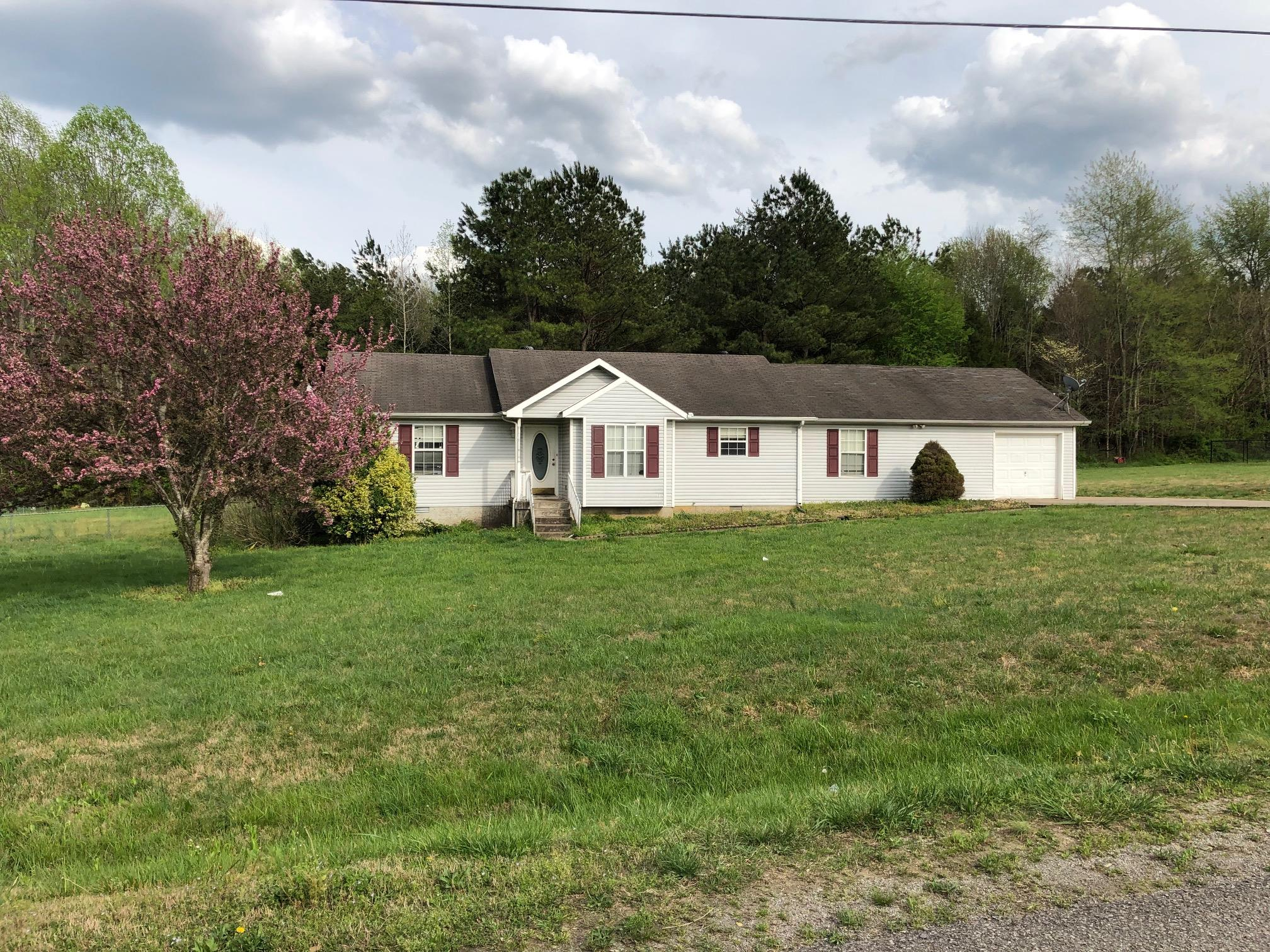 1006 Golden Pond Road Chapmansboro, TN 37035