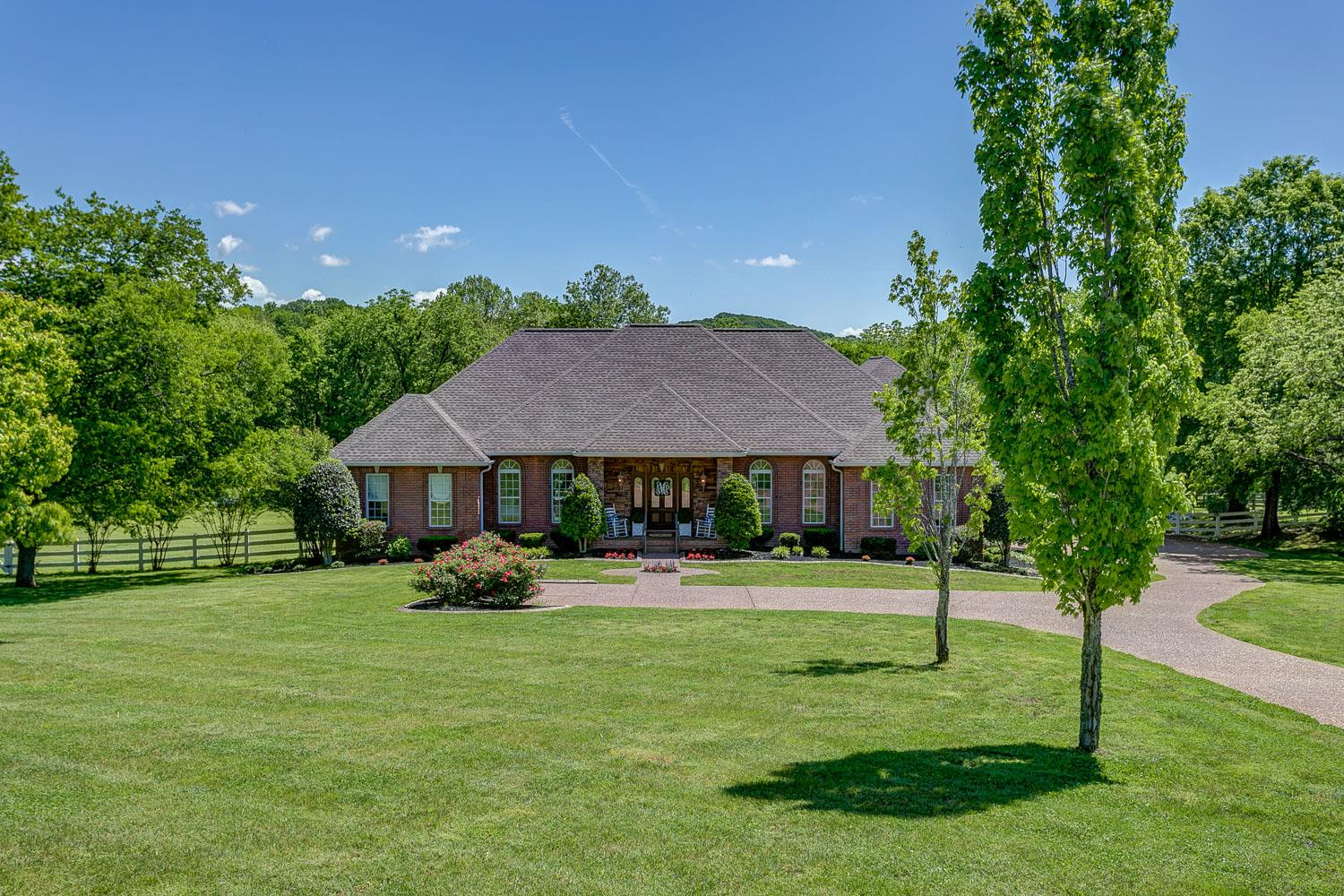 364 Lindsey Hollow Rd, Gallatin, Tennessee