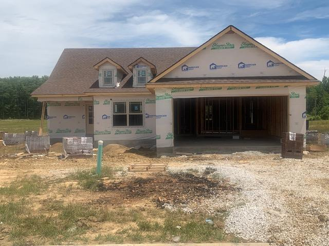 One of Manchester 3 Bedroom Homes for Sale at 205 Preserve Circle