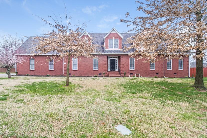 2720 Dora Elizabeth Ct, Murfreesboro, Tennessee