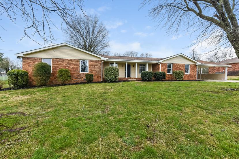 1121 Douglas Pl, Gallatin, Tennessee
