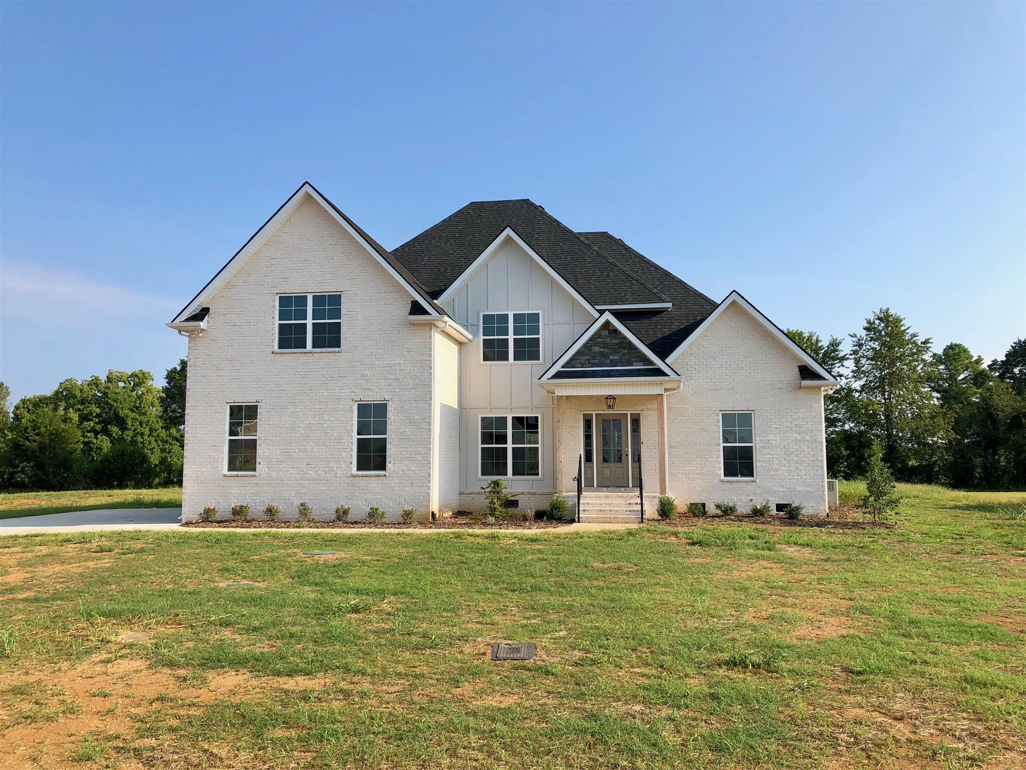 428 Old Orchard Dr Lascassas, TN 37085