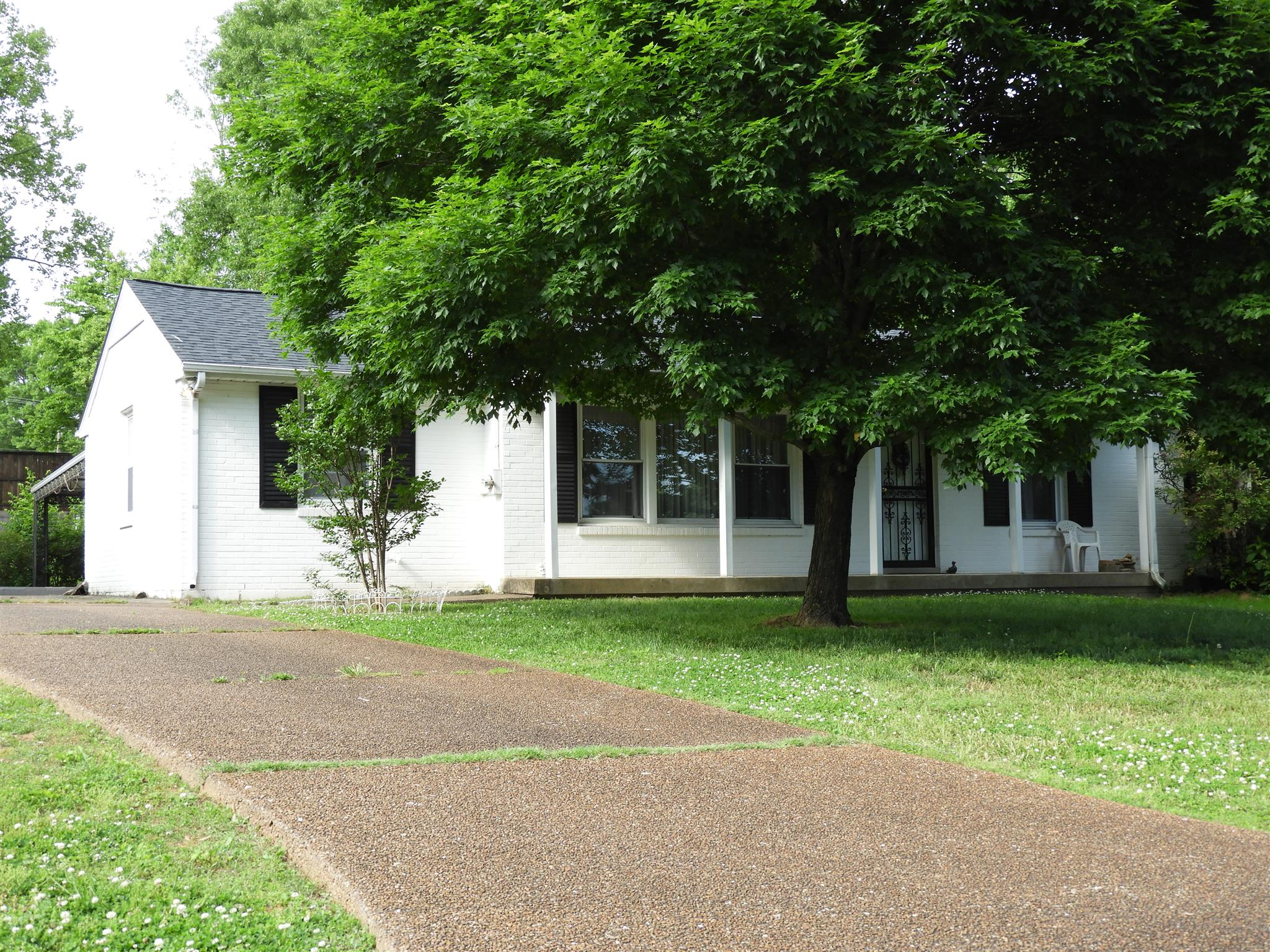 200 Garrett Dr, Crieve Hill, Tennessee 3 Bedroom as one of Homes & Land Real Estate