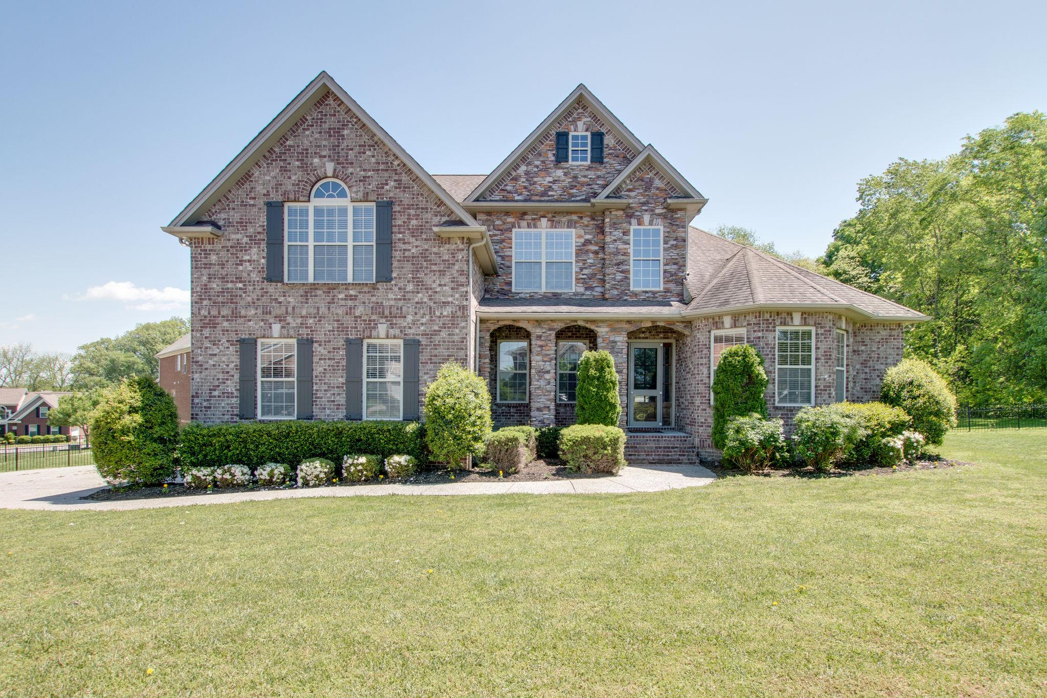 3015 Burnley Ct, Spring Hill, Tennessee