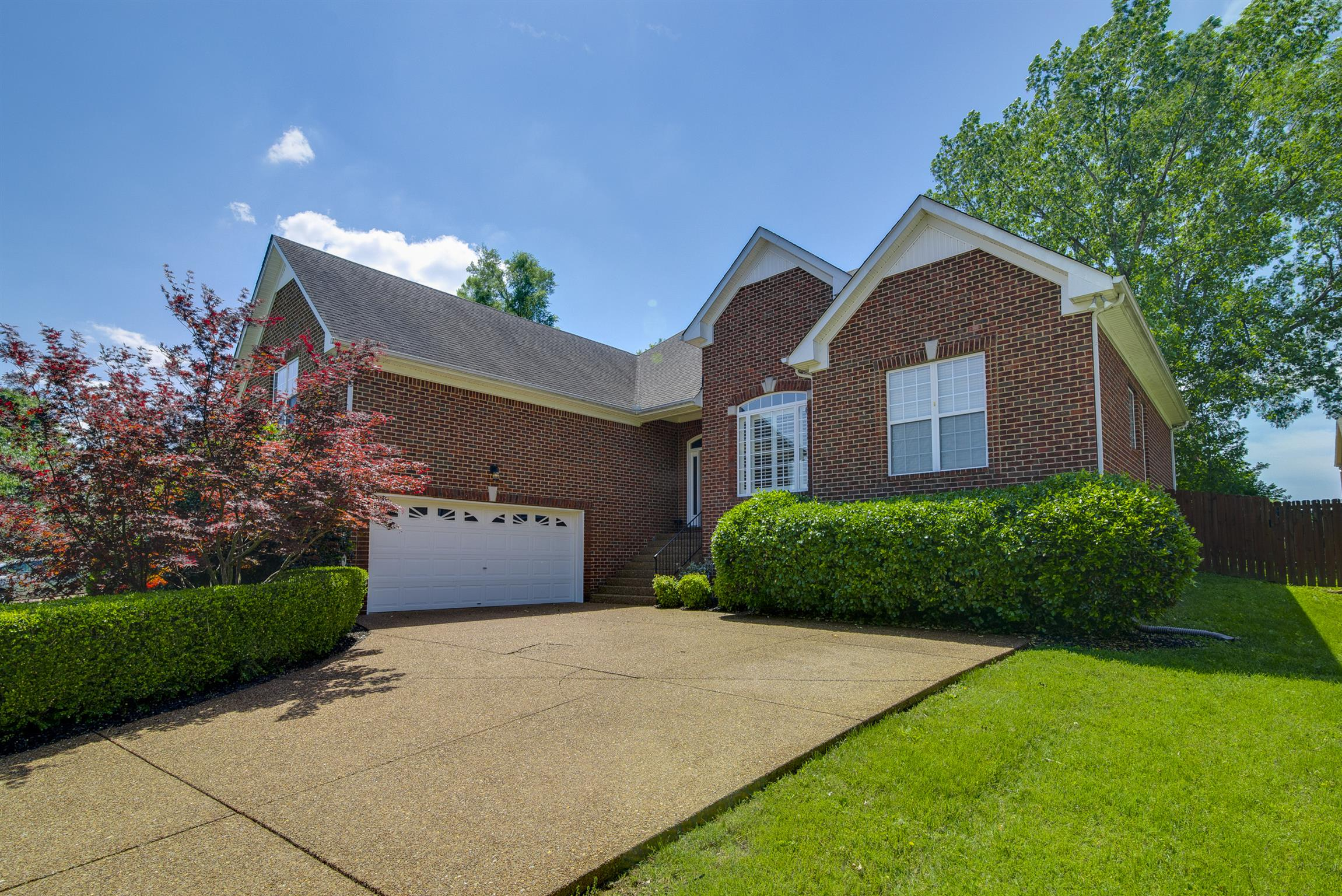 123 Lake Ridge Dr, Hendersonville in Sumner County County, TN 37075 Home for Sale