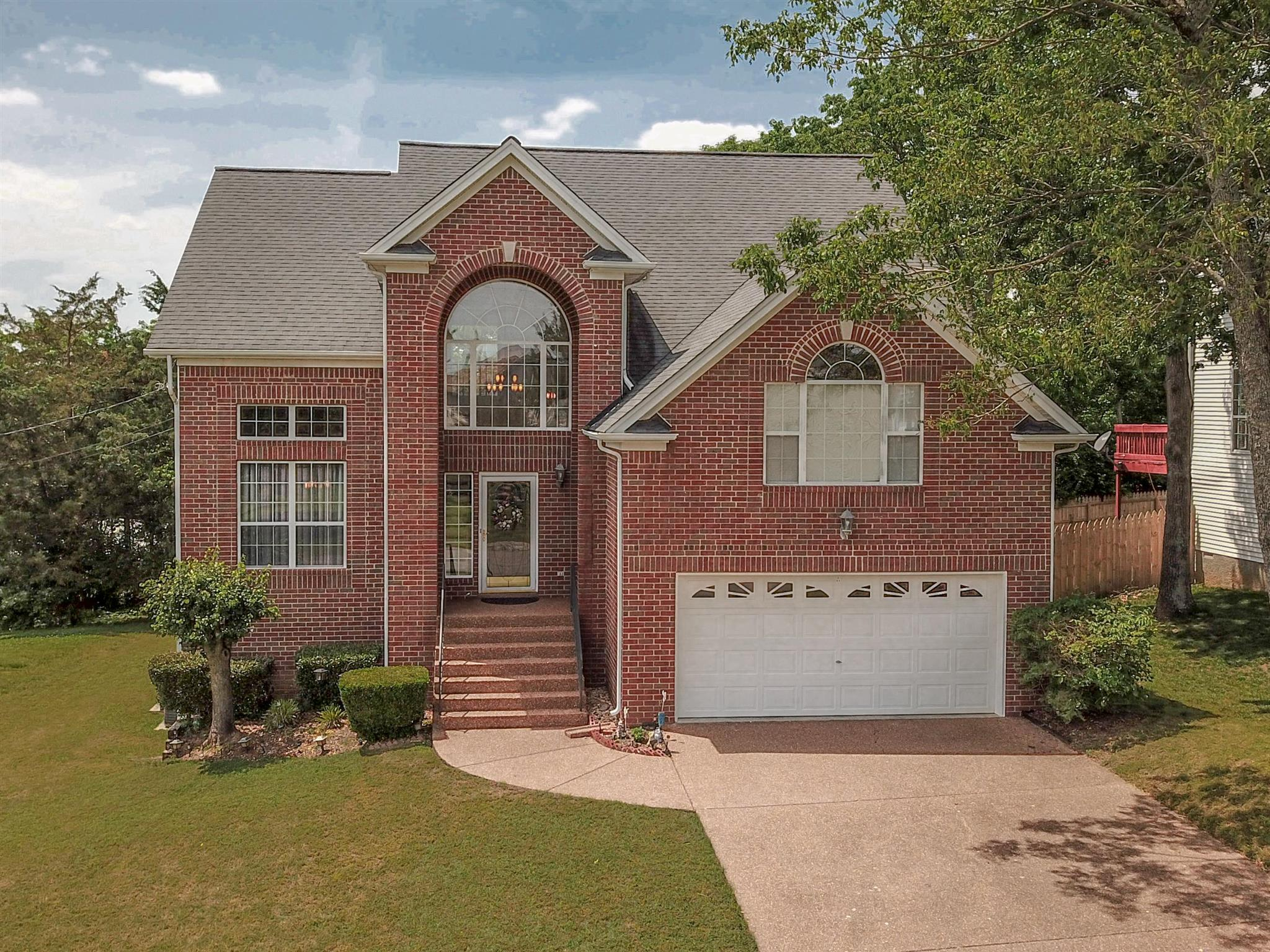 162 W Harbor, Hendersonville in Sumner County County, TN 37075 Home for Sale