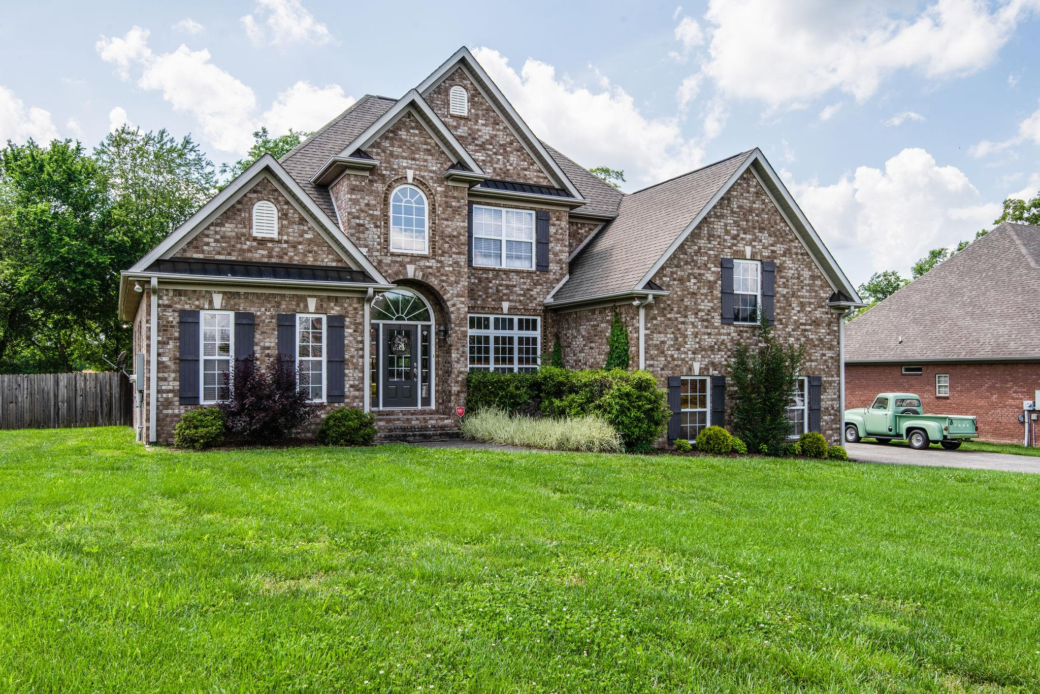7115 Donald Wilson Dr, Fairview in Williamson County County, TN 37062 Home for Sale