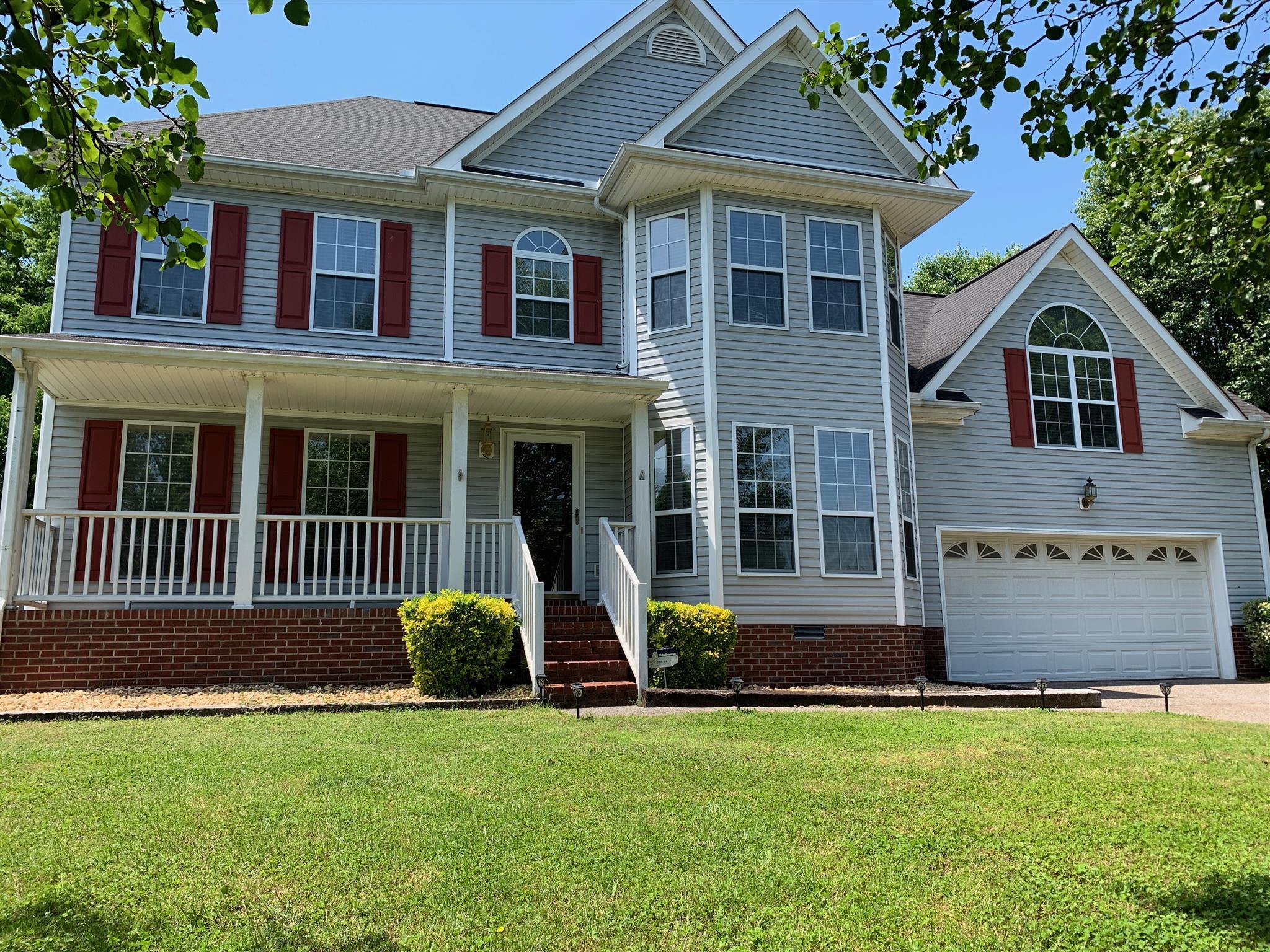 421 Dorchester Pl, Gallatin, Tennessee