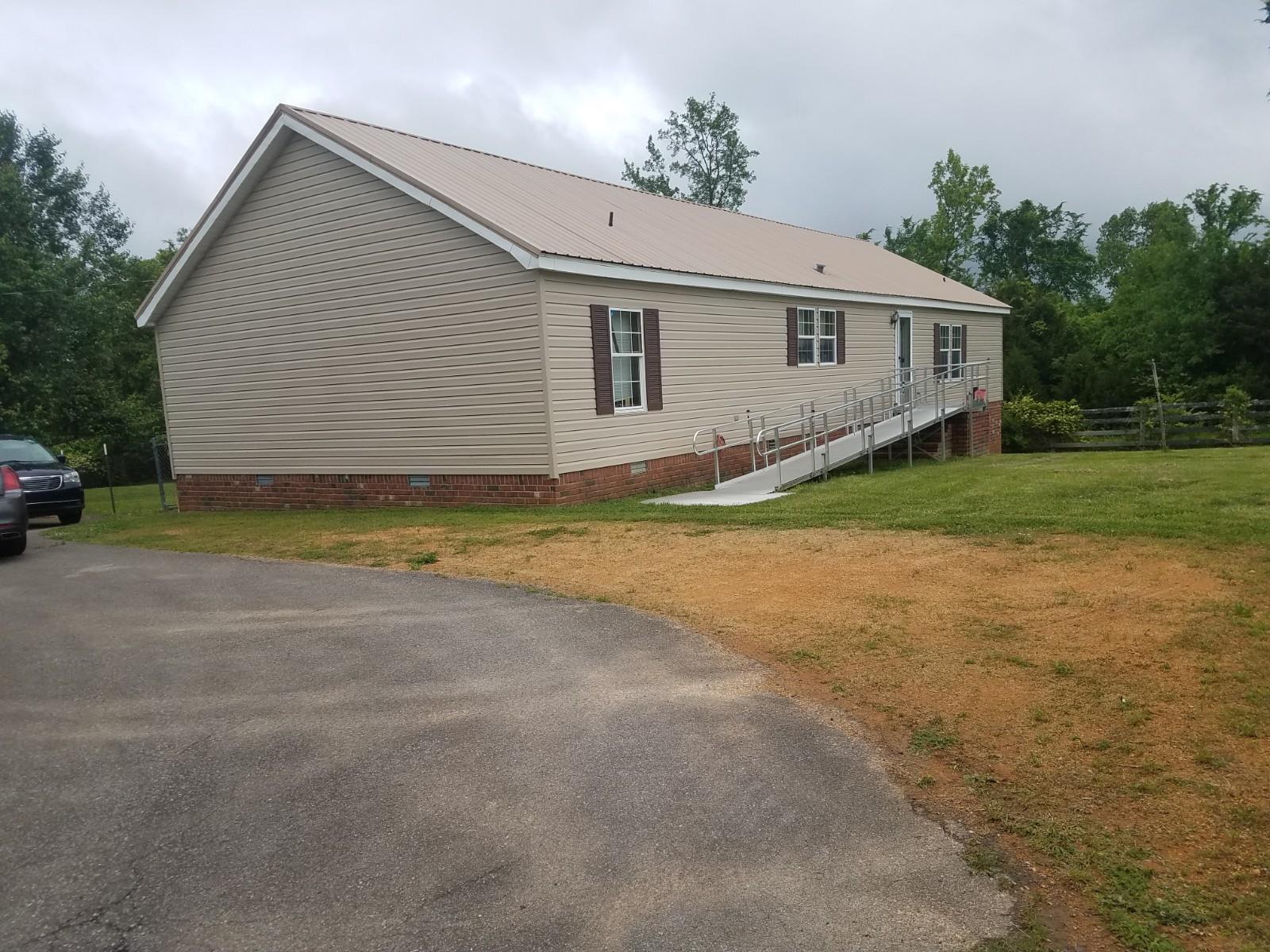 5420 Highway 50 Centerville, TN 37033
