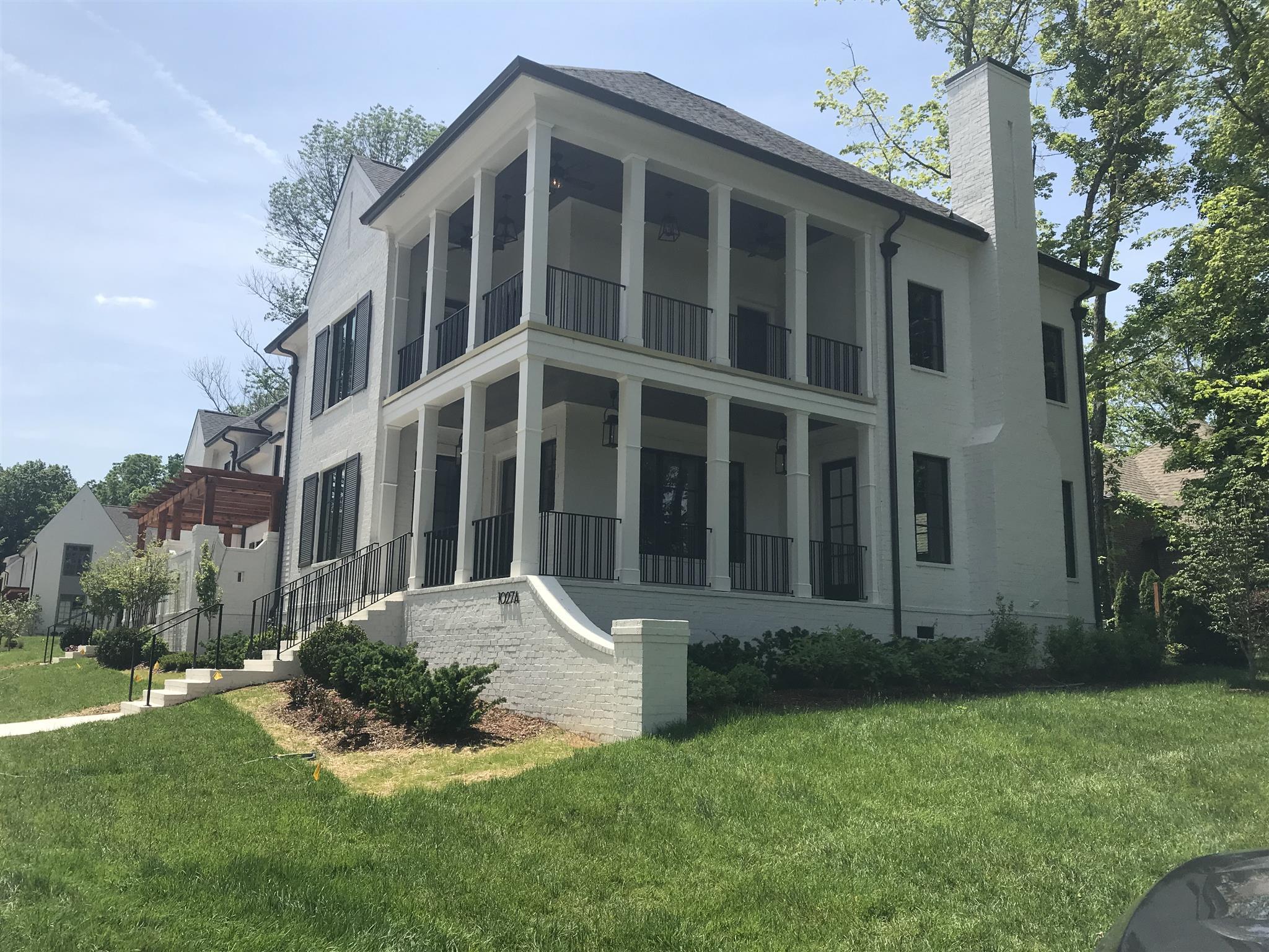 1027A Battery Lane, Nashville-Southeast, Tennessee