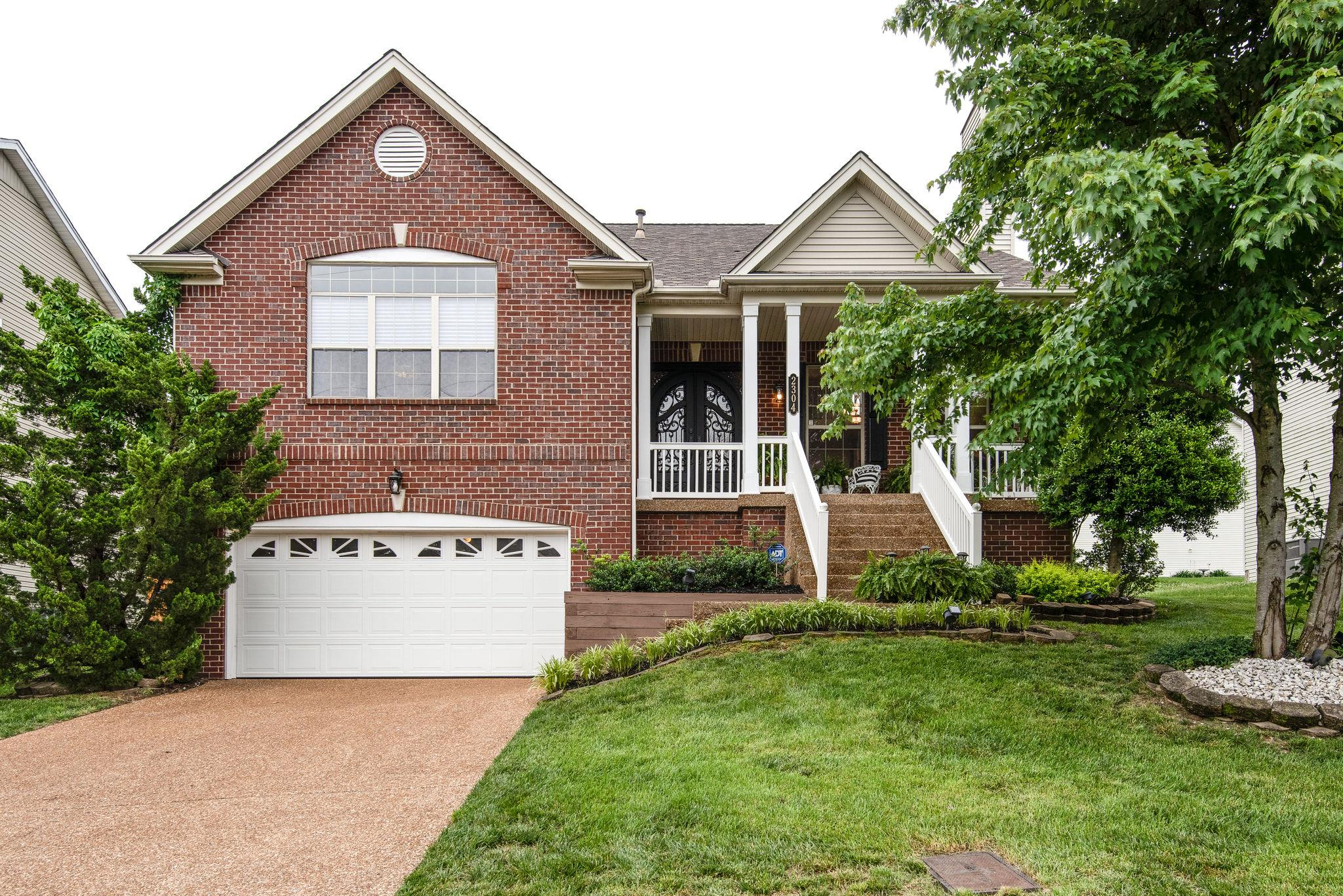 2304 Edencrest Dr, Nashville-Antioch, Tennessee