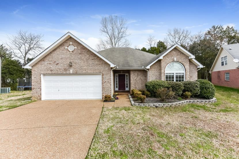 1307 Saddle Horn 37122 - One of Mount Juliet Homes for Sale