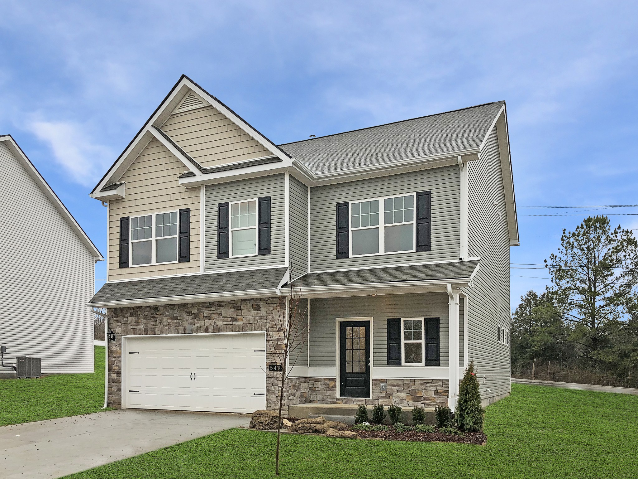 1 Burchell Lane 38401 - One of Columbia Homes for Sale