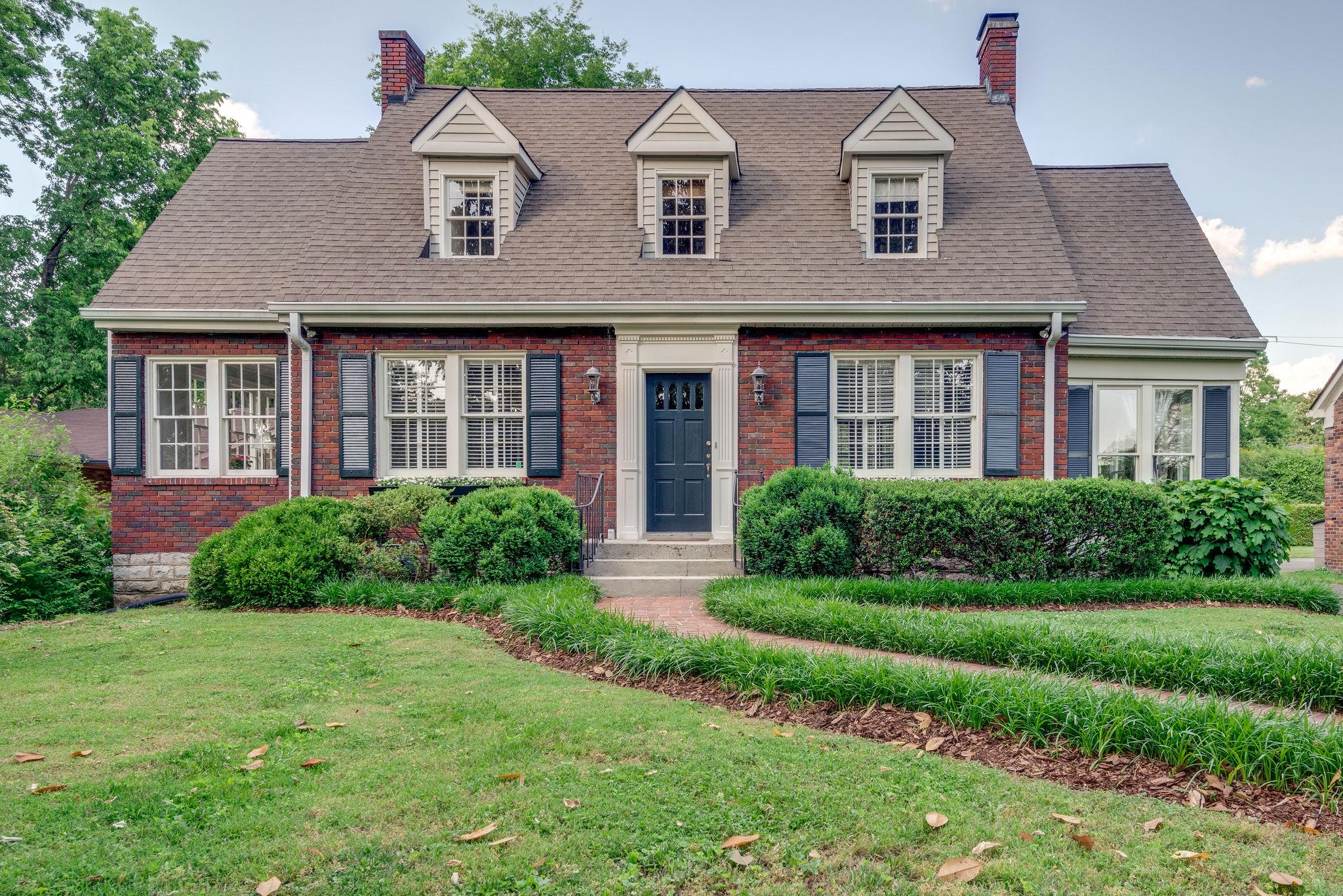 224 Harding Place, Belle Meade, Tennessee