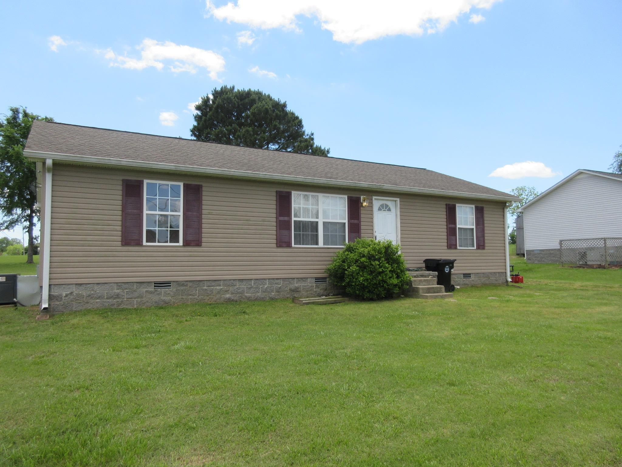 11 Hethcoat Dr New Johnsonville, TN 37134