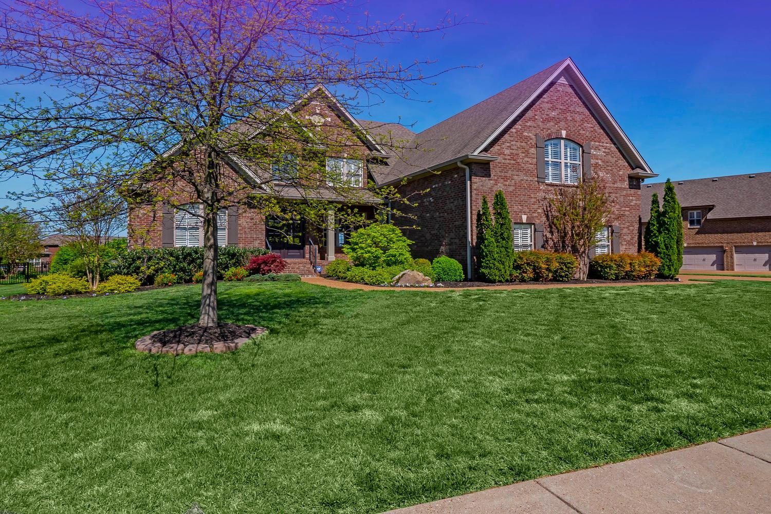 1499 Foxland Blvd, Gallatin in Sumner County County, TN 37066 Home for Sale