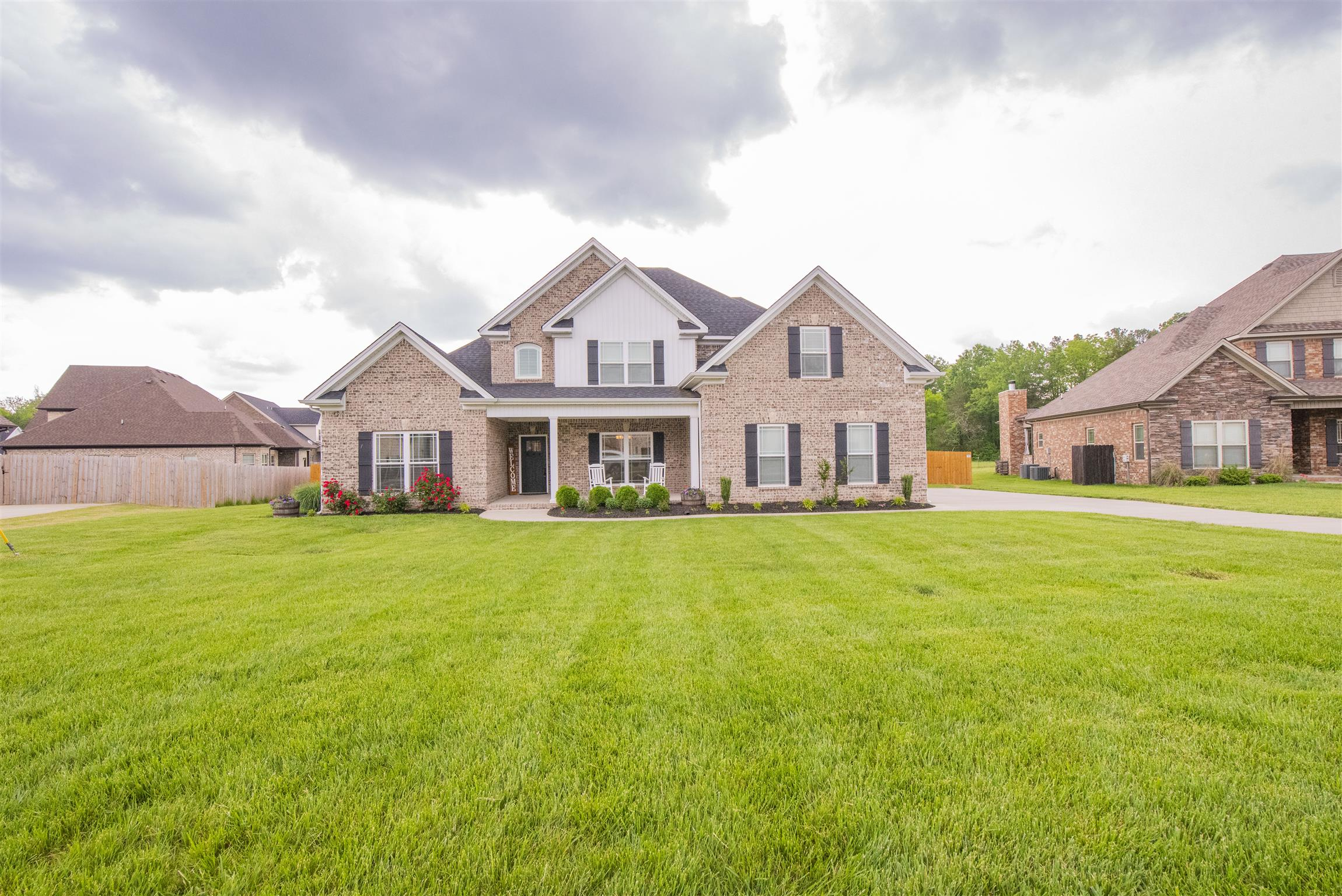 8009 Shelly Plum Dr, Murfreesboro, Tennessee
