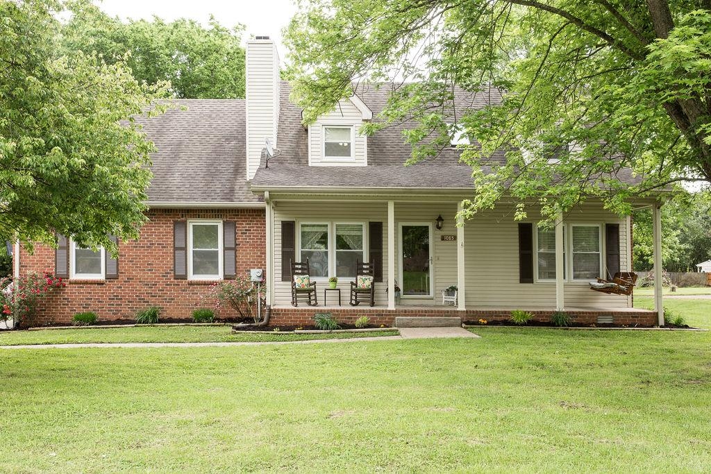 1085 Kathryn Rd, Mount Juliet, Tennessee
