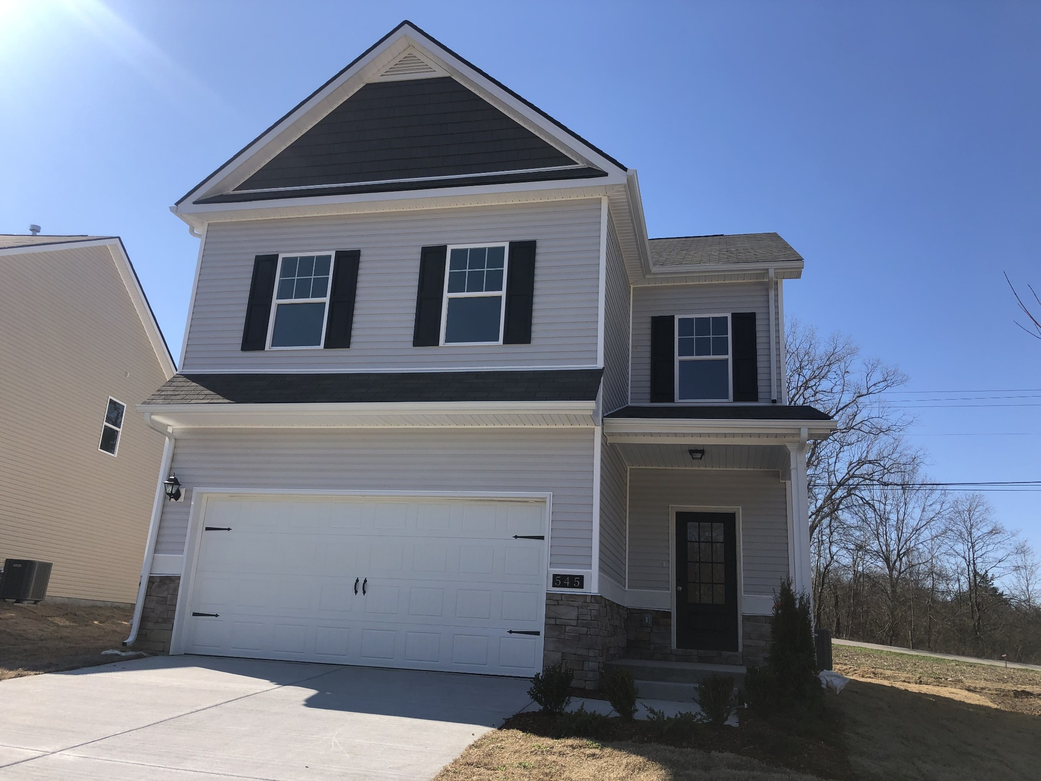2 Burchell Lane 38401 - One of Columbia Homes for Sale