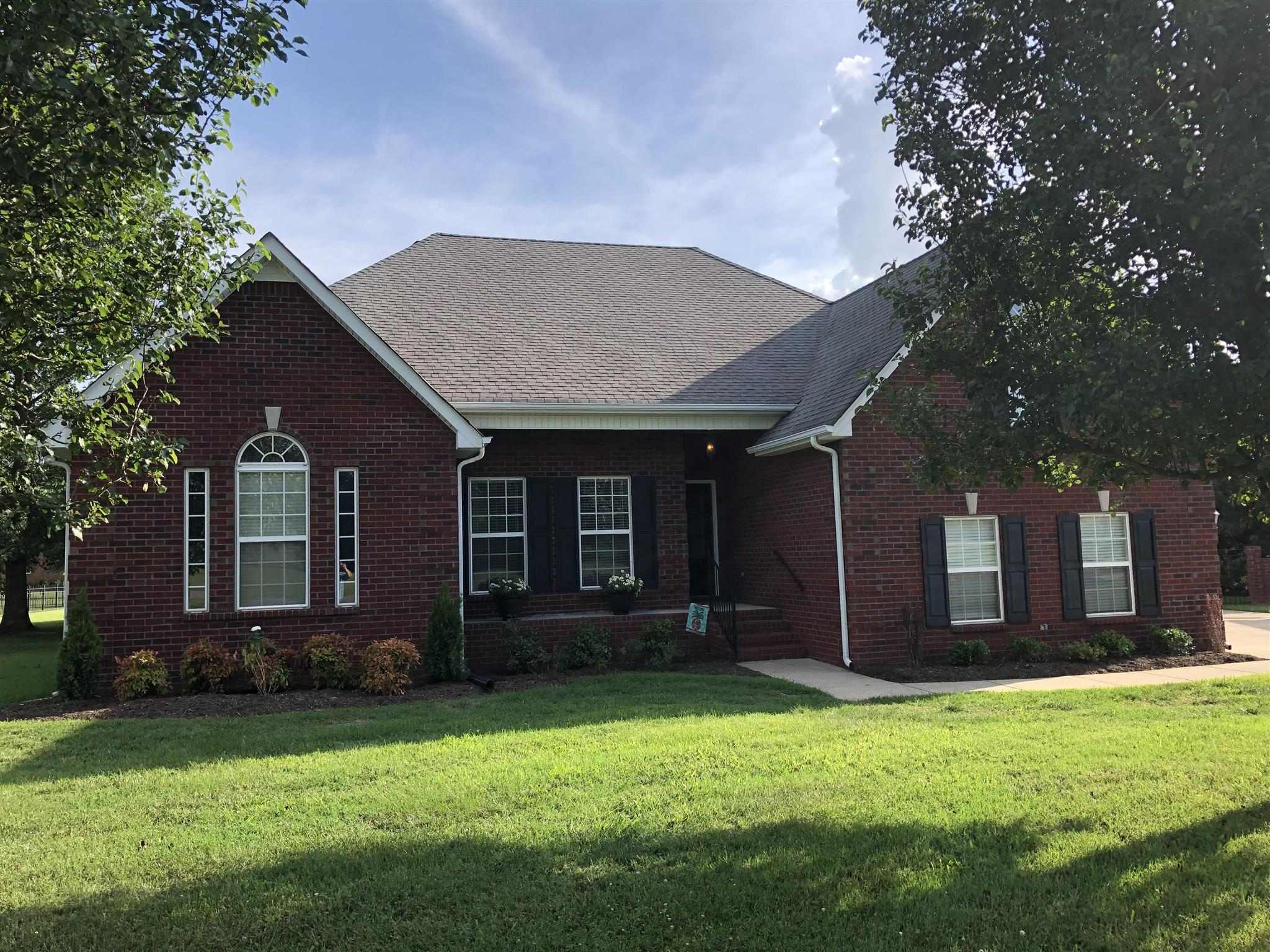 109 Lexham Ct, Murfreesboro in Rutherford County County, TN 37128 Home for Sale