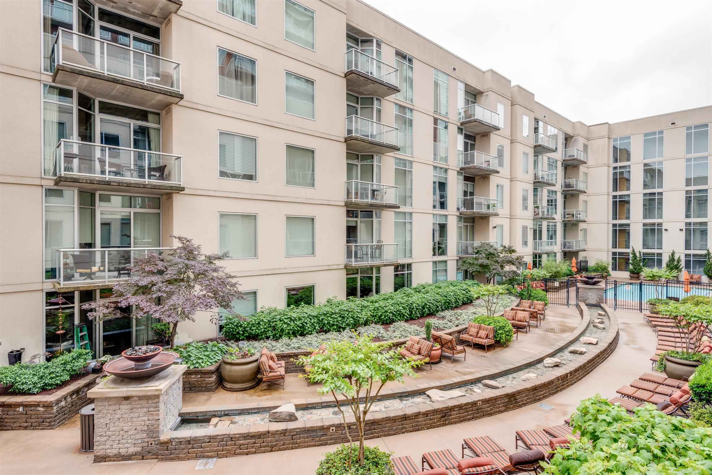600 12Th Ave S Apt 506, Nashville - Midtown in Davidson County County, TN 37203 Home for Sale