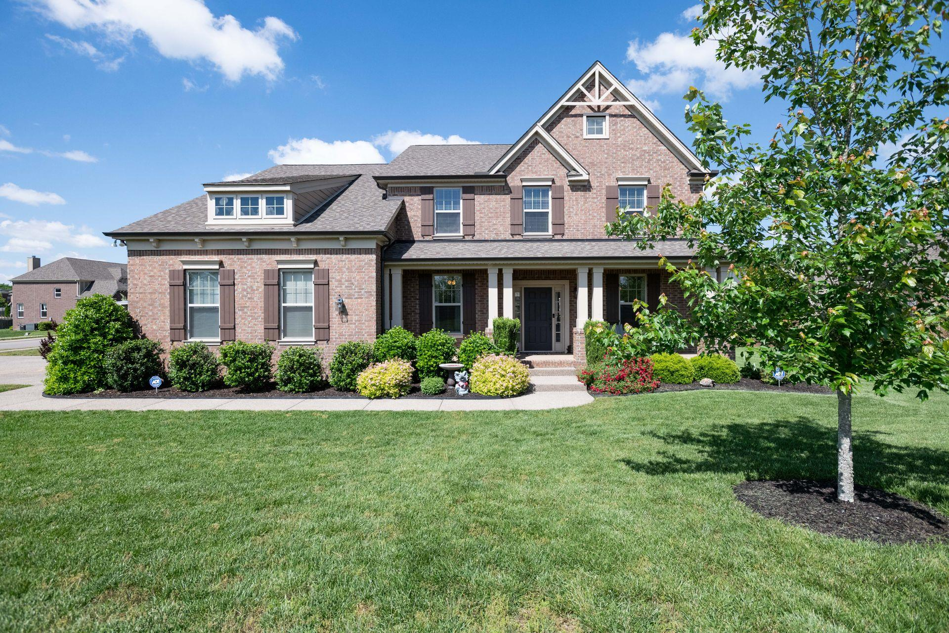 1065 Cantwell Pl, Spring Hill, Tennessee