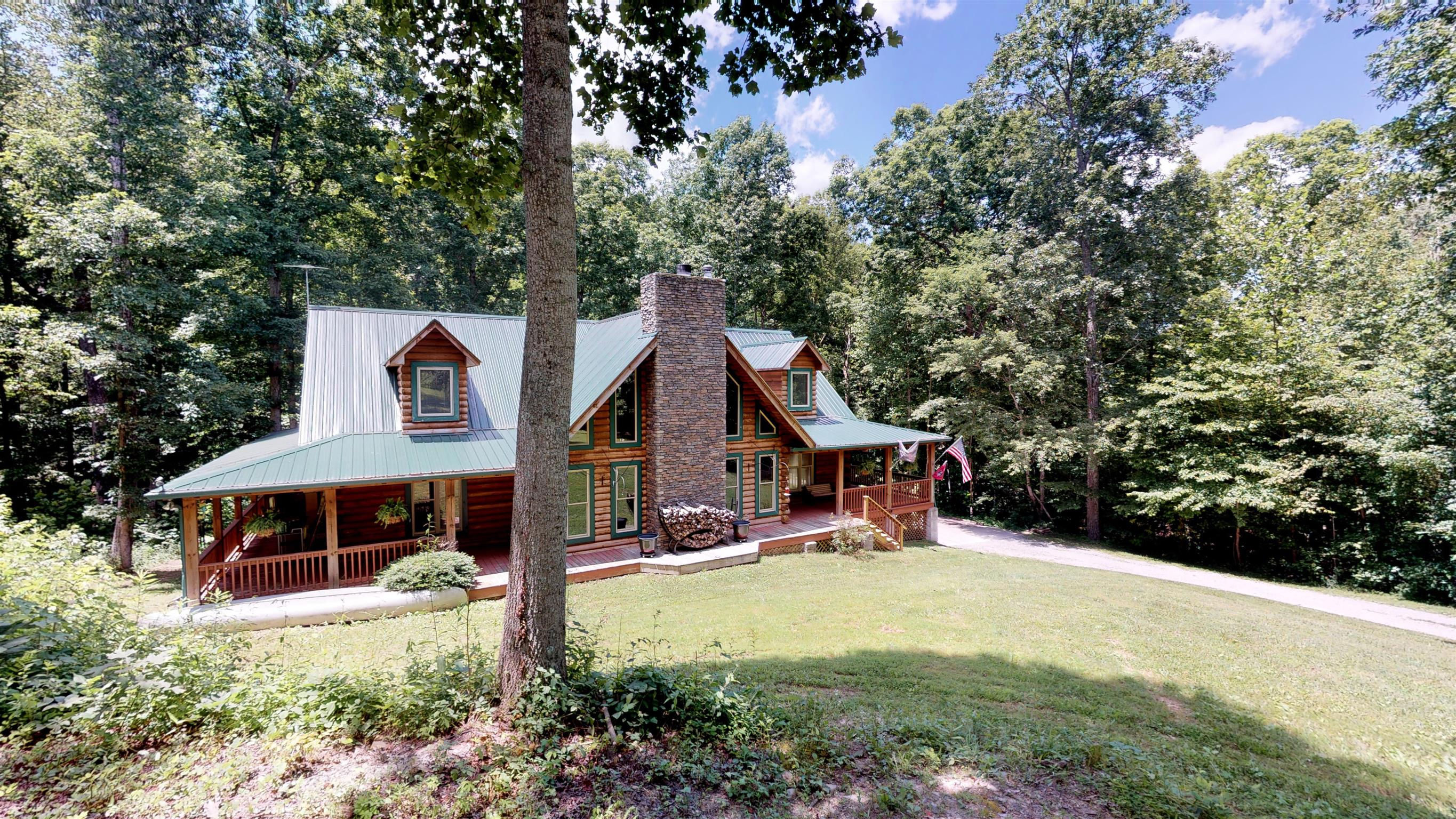 7117 Haskell School Rd, Fairview, Tennessee