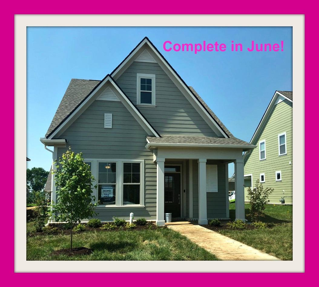 768 Ewell Farm Drive #339 37174 - One of Spring Hill Homes for Sale