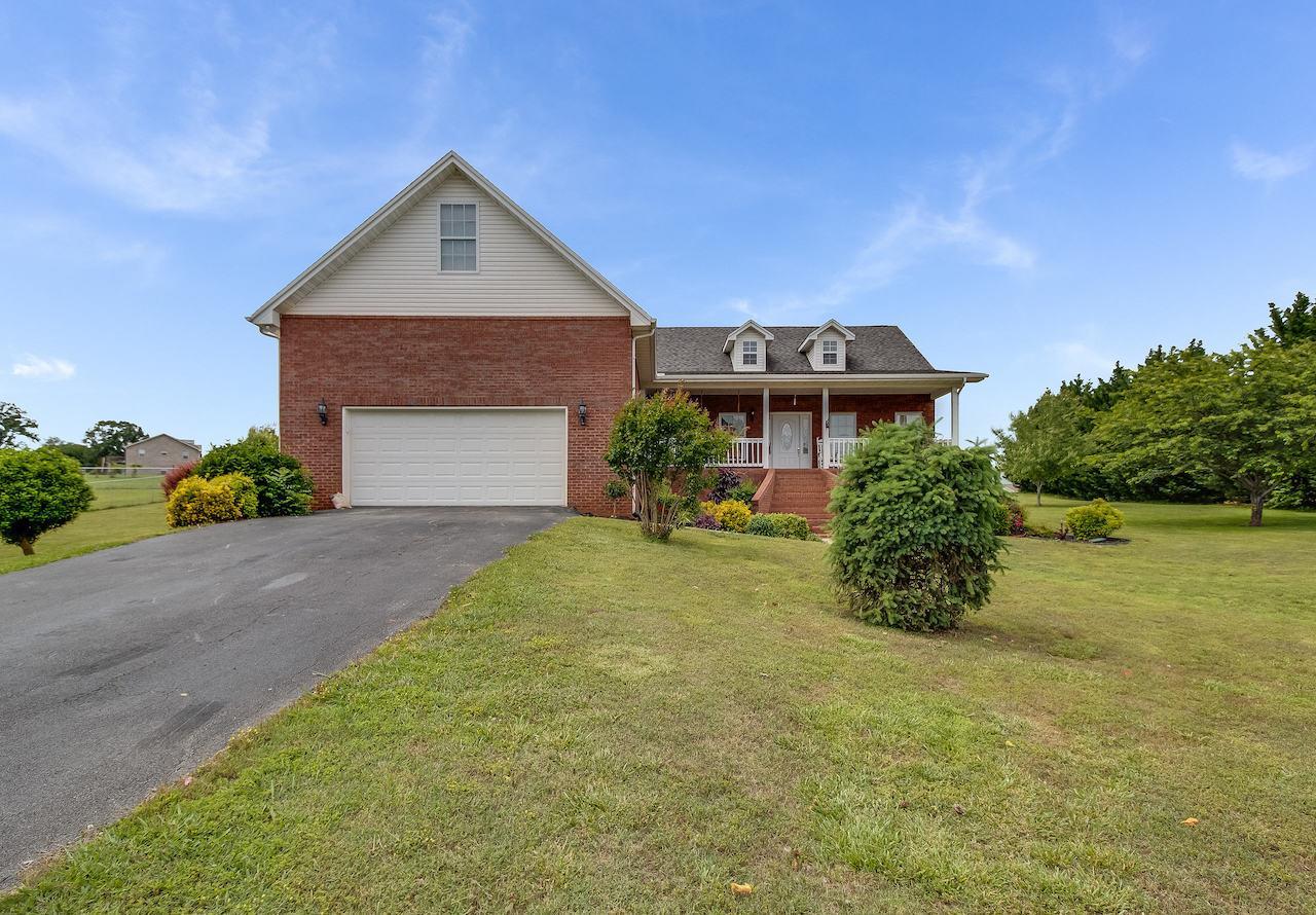 781 Burchfield Dandridge, TN 37725