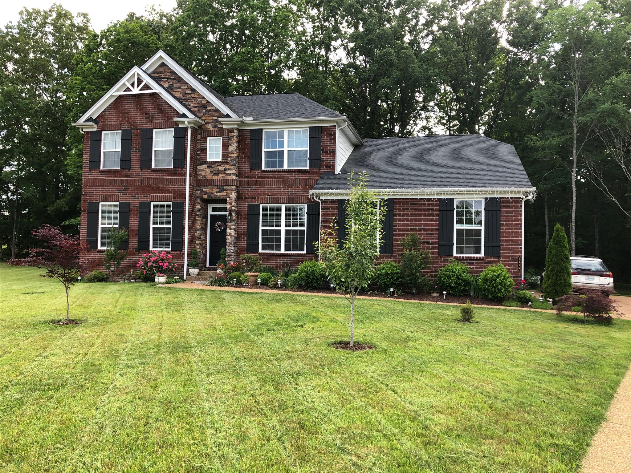 7175 Triple Crown Lane, one of homes for sale in Fairview