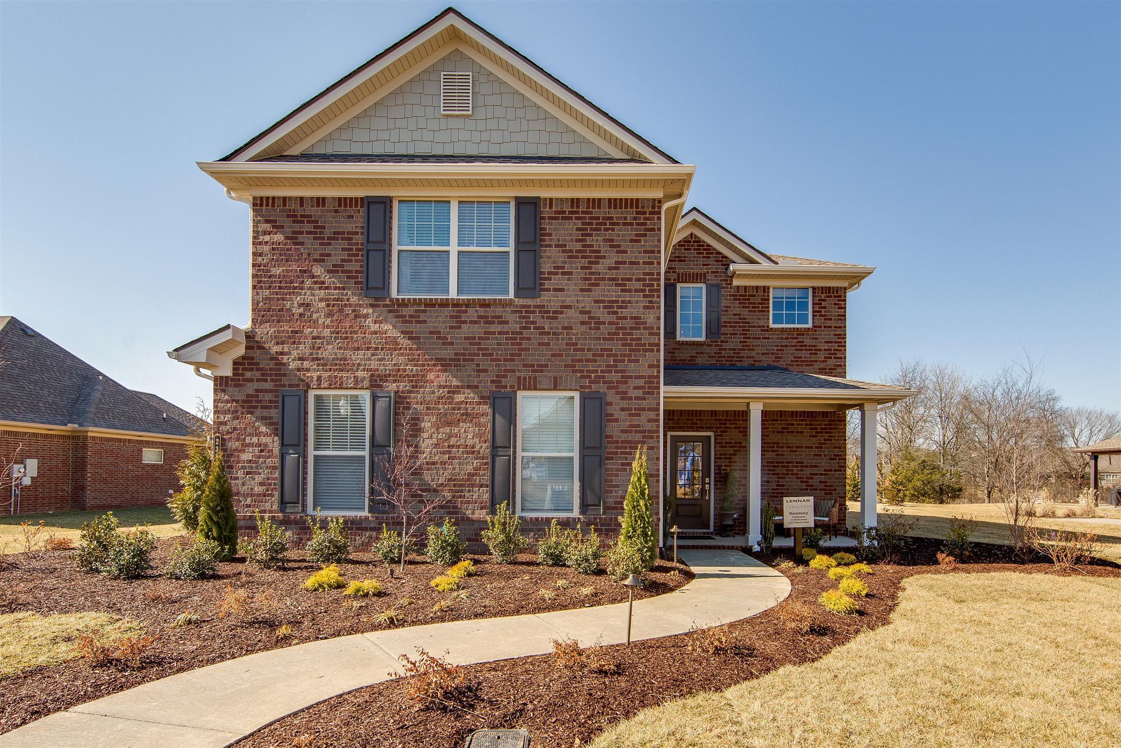 416 Cloverbrook Way, Gallatin in Sumner County County, TN 37066 Home for Sale
