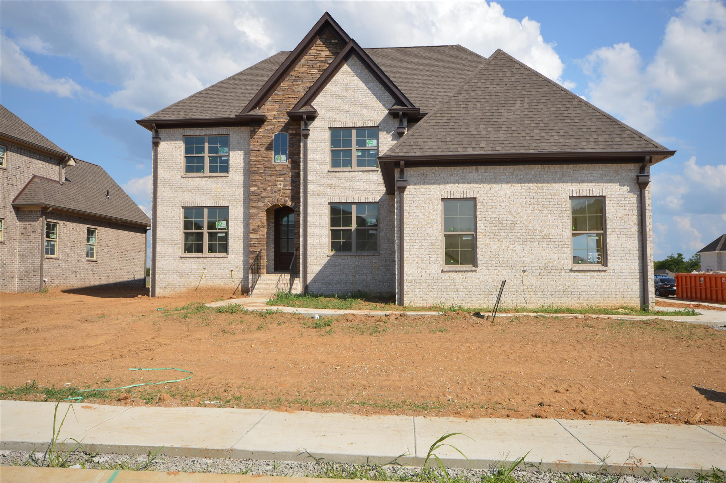 4076 Miles Johnson Pkwy (395) 37174 - One of Spring Hill Homes for Sale