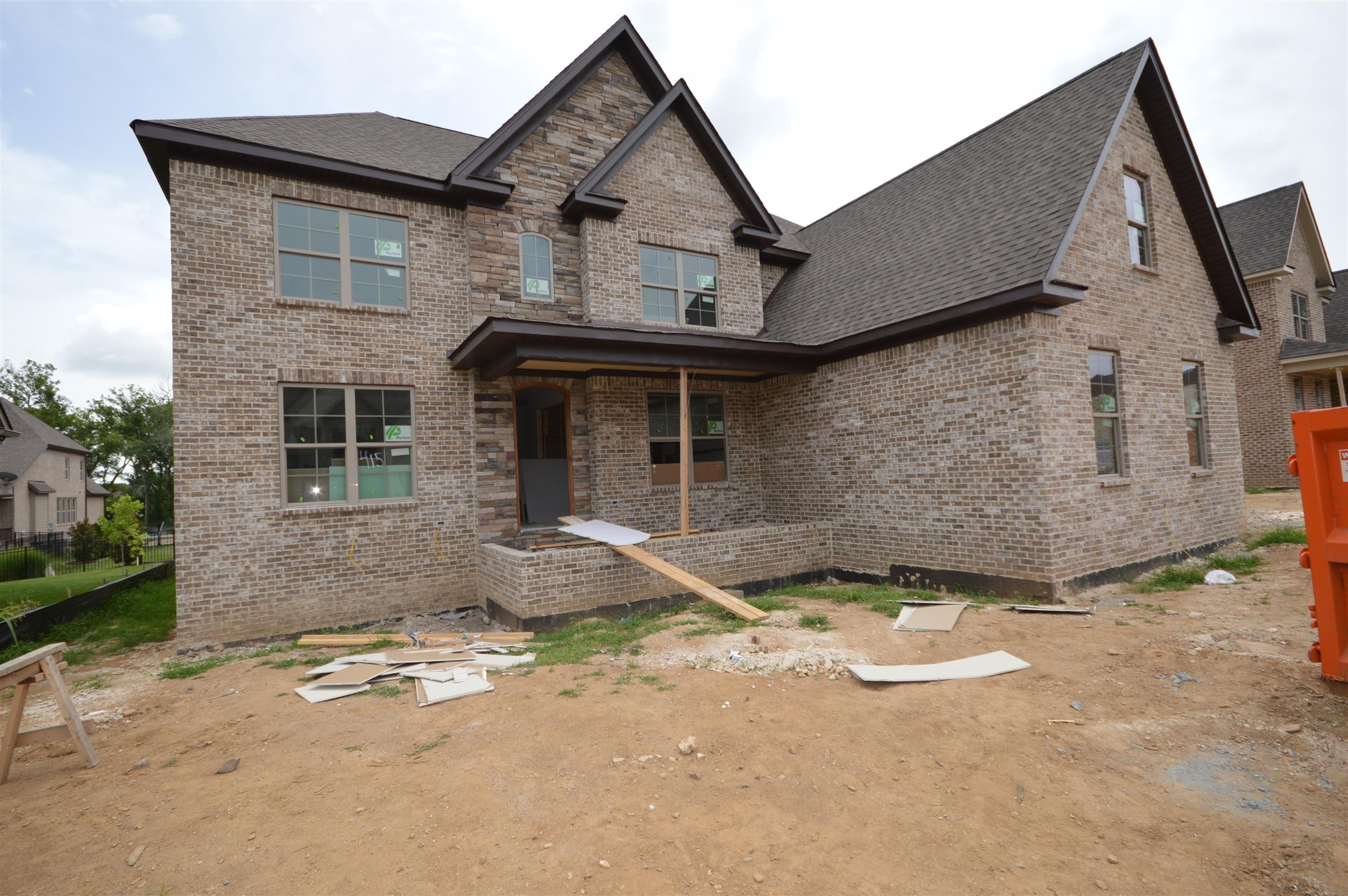 1022 Alpaca Dr. (415) 37174 - One of Spring Hill Homes for Sale