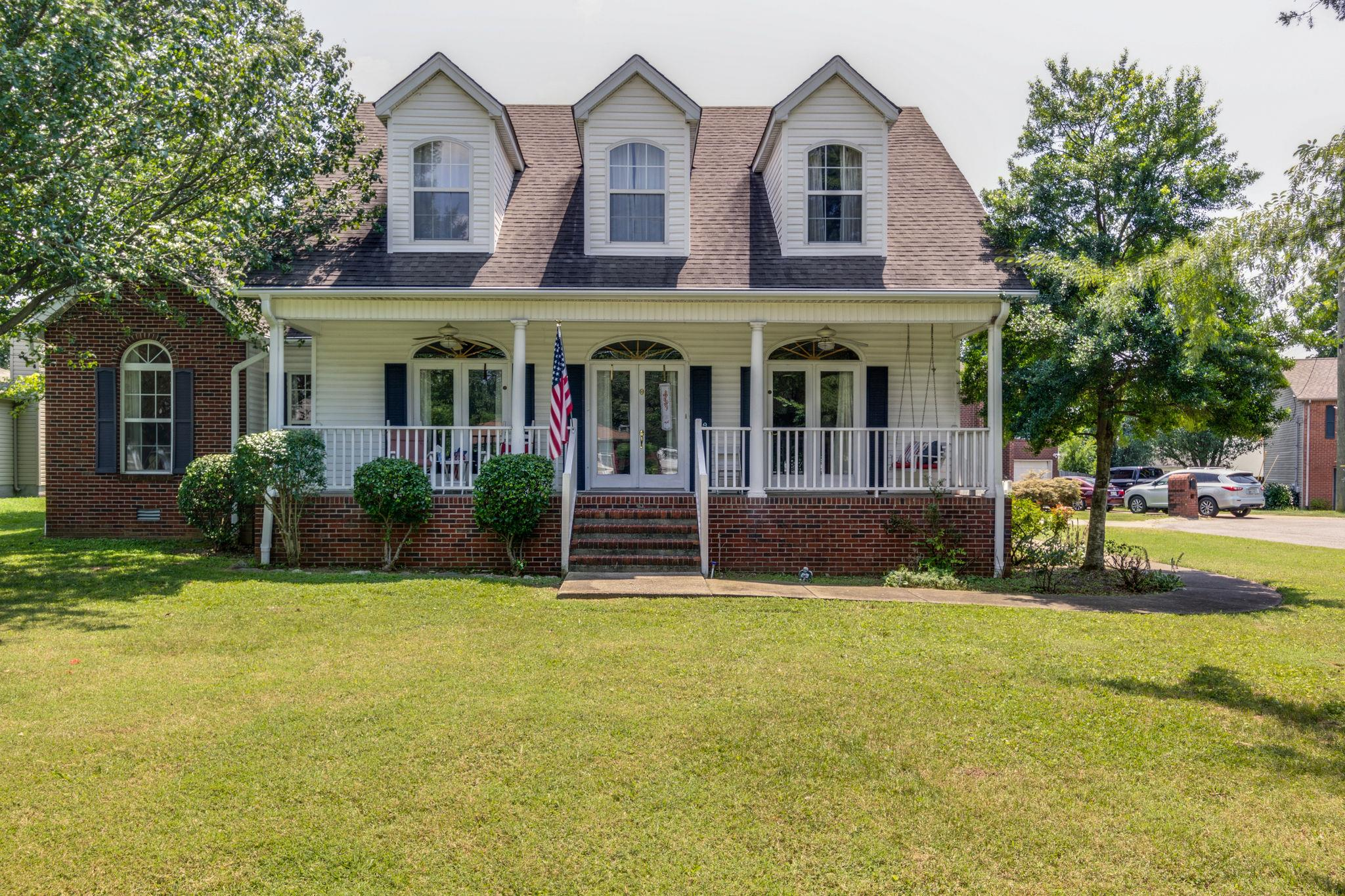 4493 Lavergne Couchville Pk, Nashville-Antioch in Davidson County County, TN 37013 Home for Sale