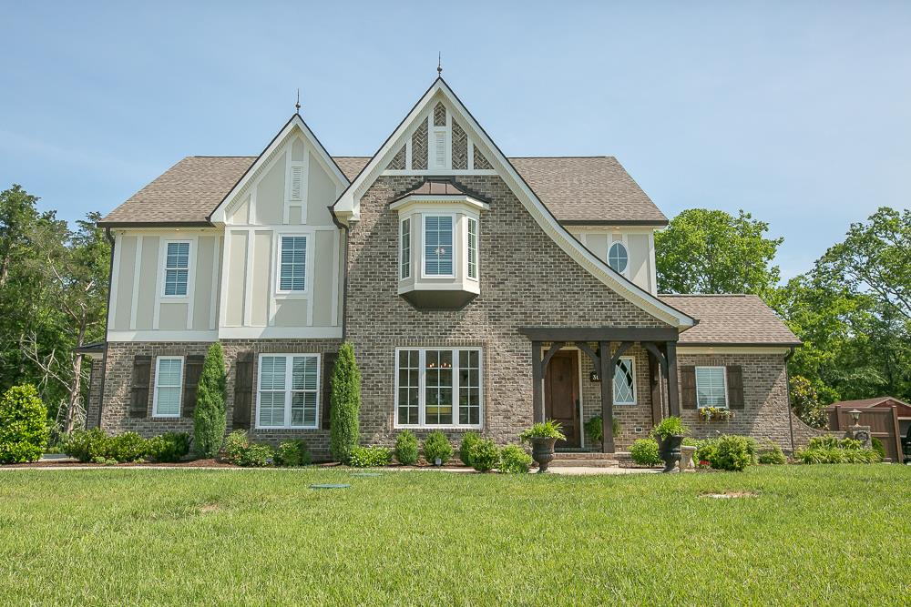 302 Old Orchard Dr Lascassas, TN 37085