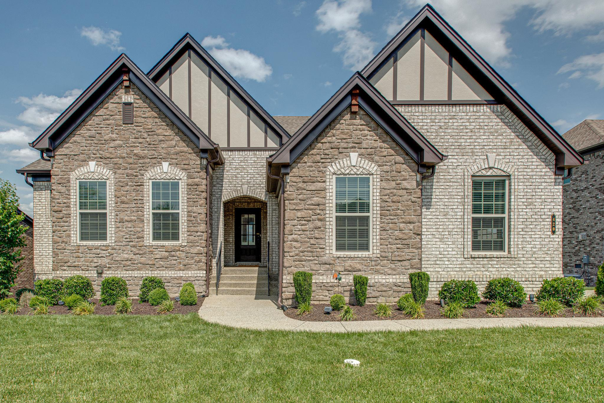 420 Larkhill Ln, Nolensville in Williamson County County, TN 37135 Home for Sale