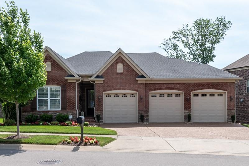 8013 WARREN DR, Nolensville in Williamson County County, TN 37135 Home for Sale