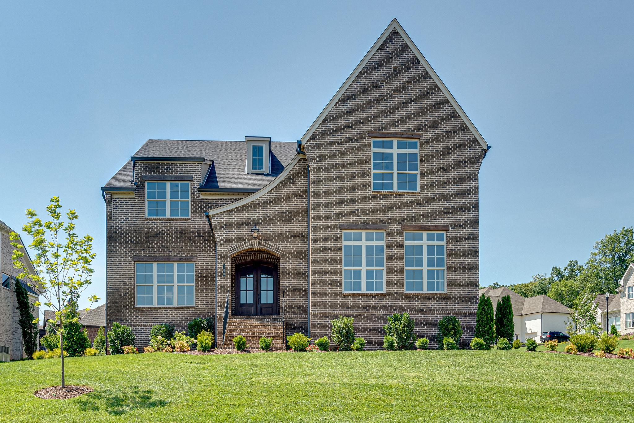 100 Watertown Dr Lot 1014, Nolensville, Tennessee