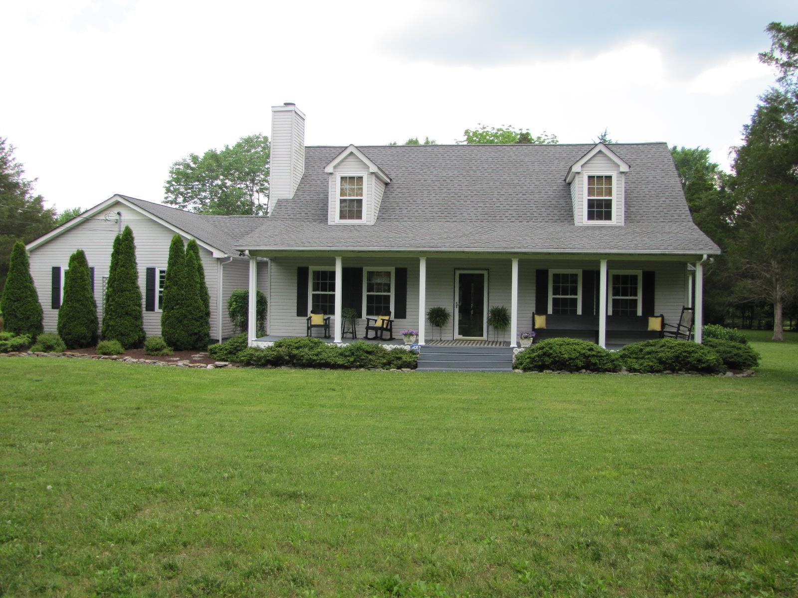 448 Quarry Rd, Mount Juliet, Tennessee