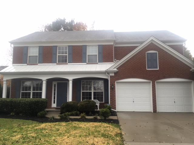 2305 Valley Forge Dr, Mount Juliet, Tennessee