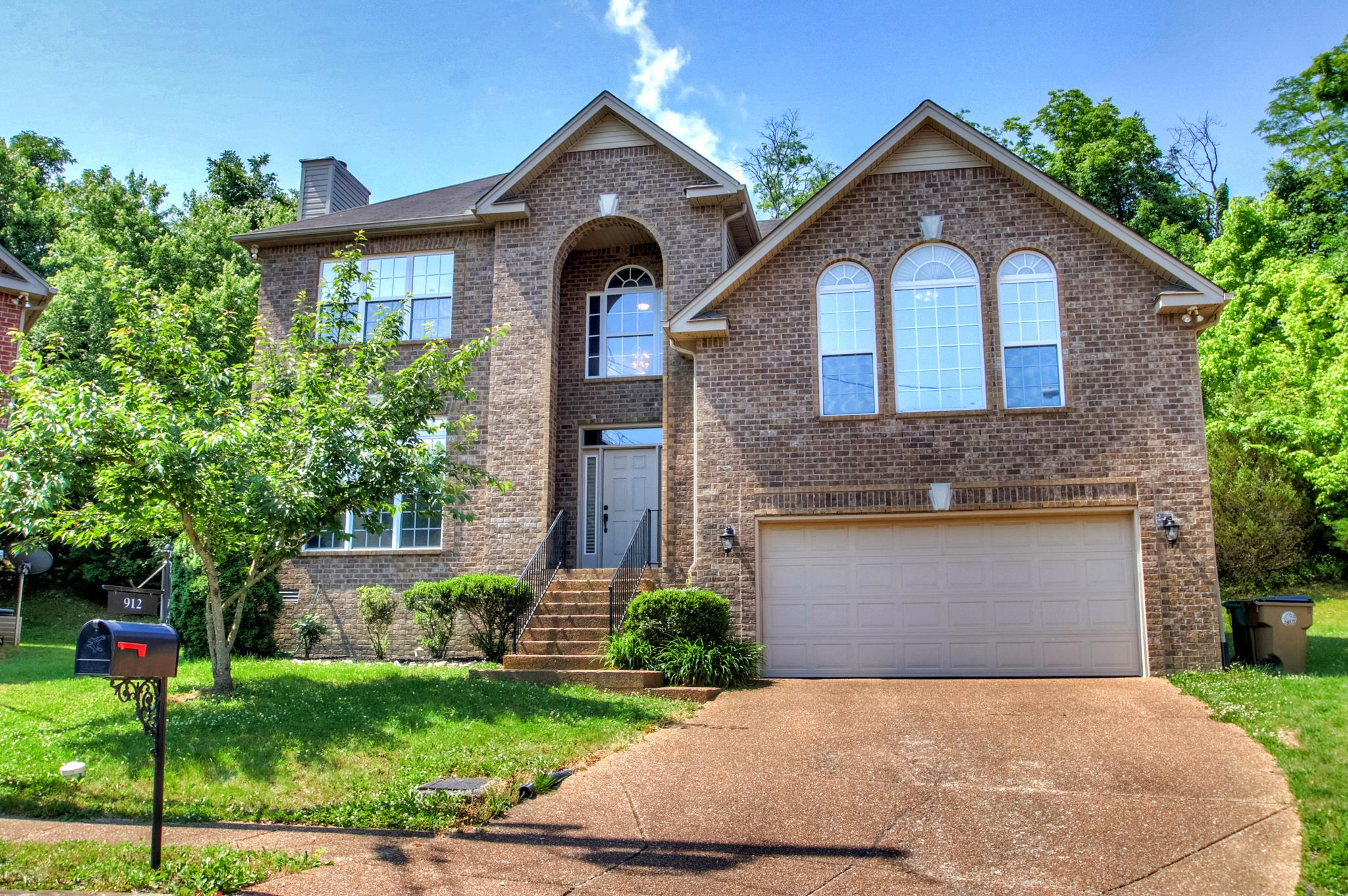 912 Creekedge Ct, Nashville-Antioch, Tennessee