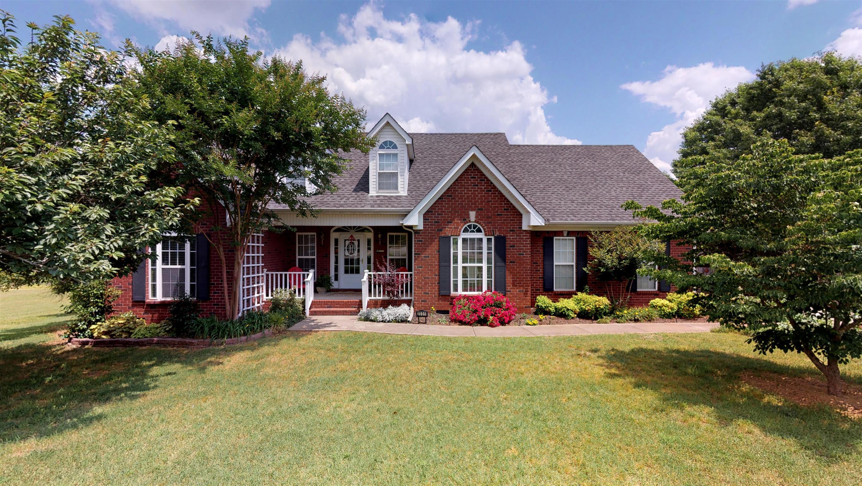 2501 Burgess St, Murfreesboro, Tennessee