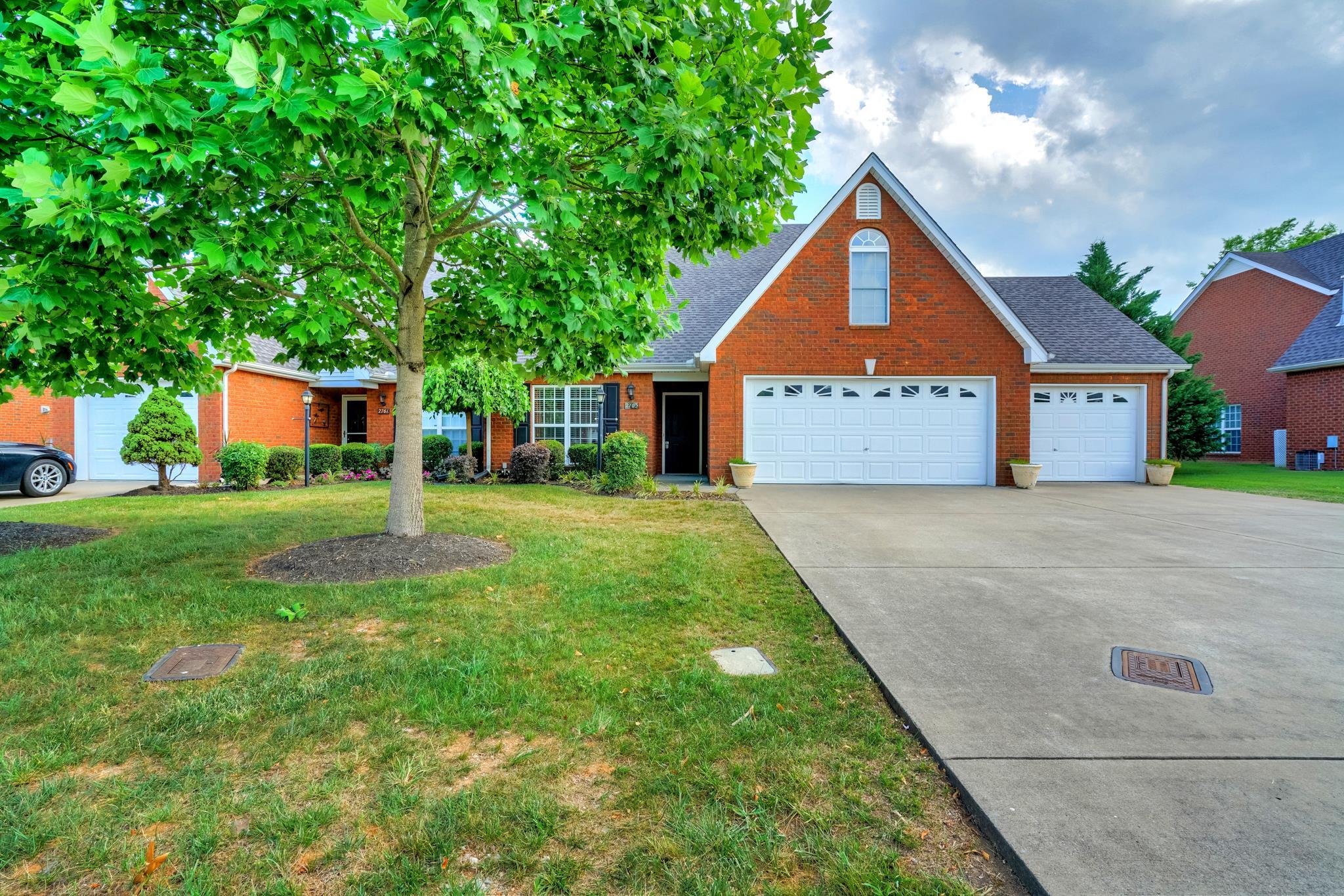 2763 Waywood Dr, Murfreesboro, Tennessee