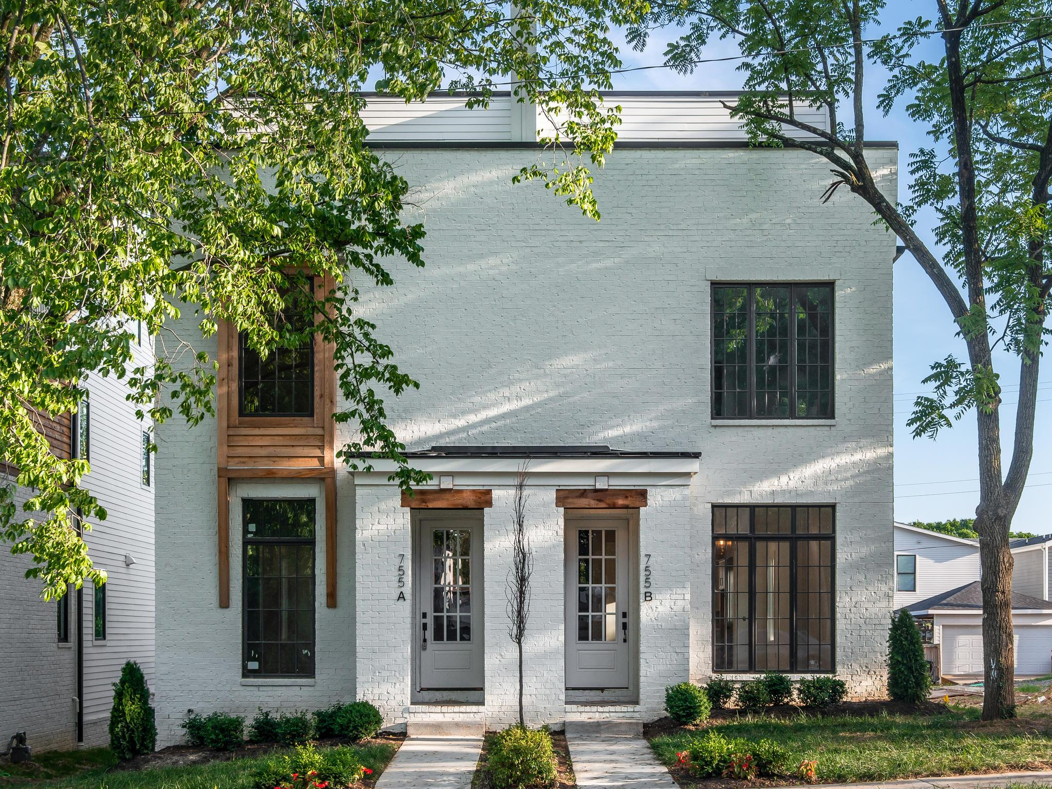 755B Lynwood Ave, Nashville - Midtown in Davidson County County, TN 37203 Home for Sale