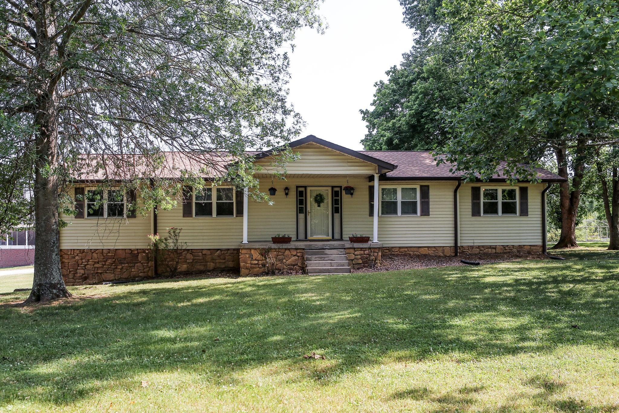 8236 Hickory Ridge Rd, Mount Juliet in Wilson County County, TN 37122 Home for Sale