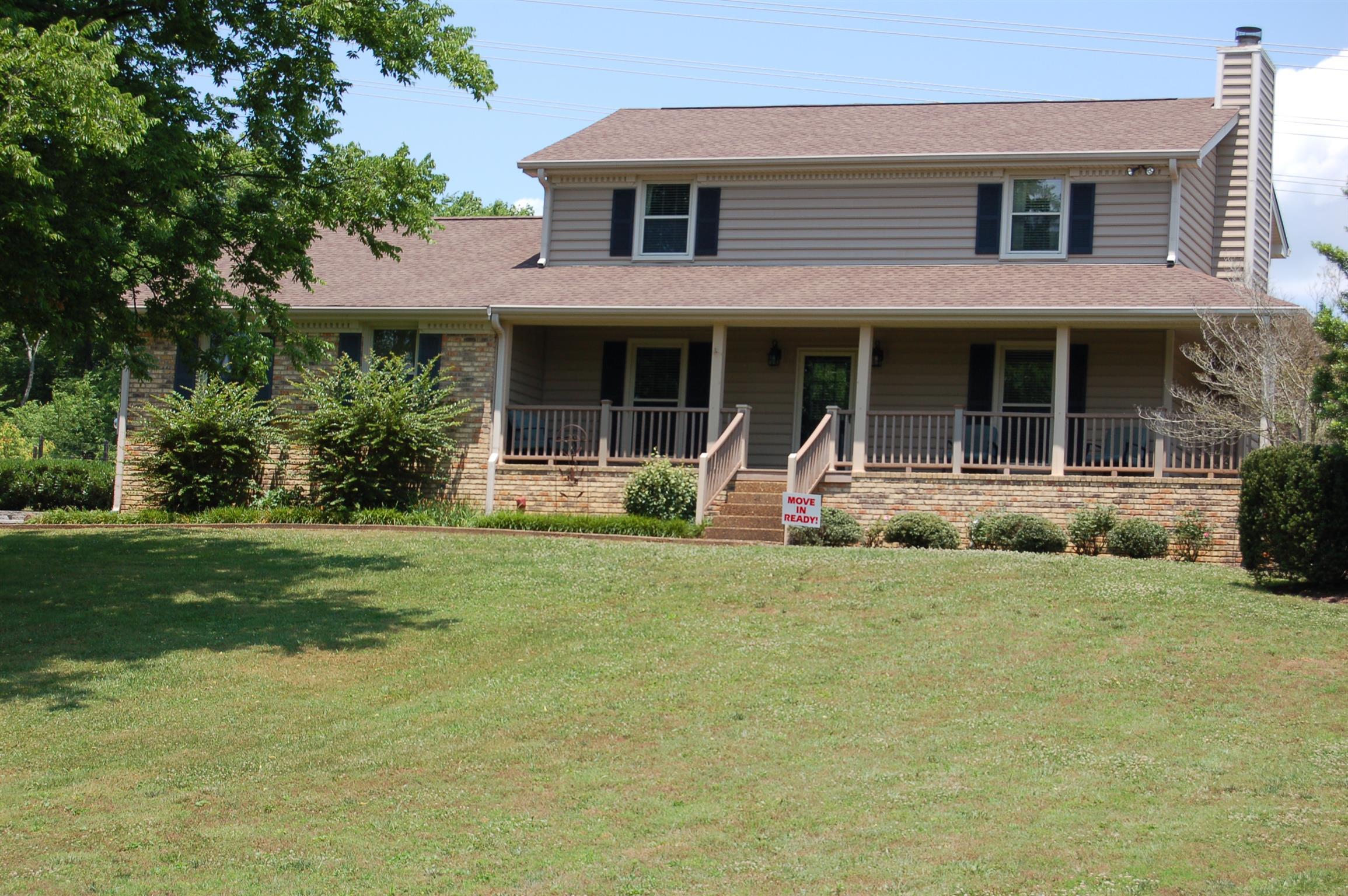 121 Ridgemar Trl 37075 - One of Hendersonville Homes for Sale