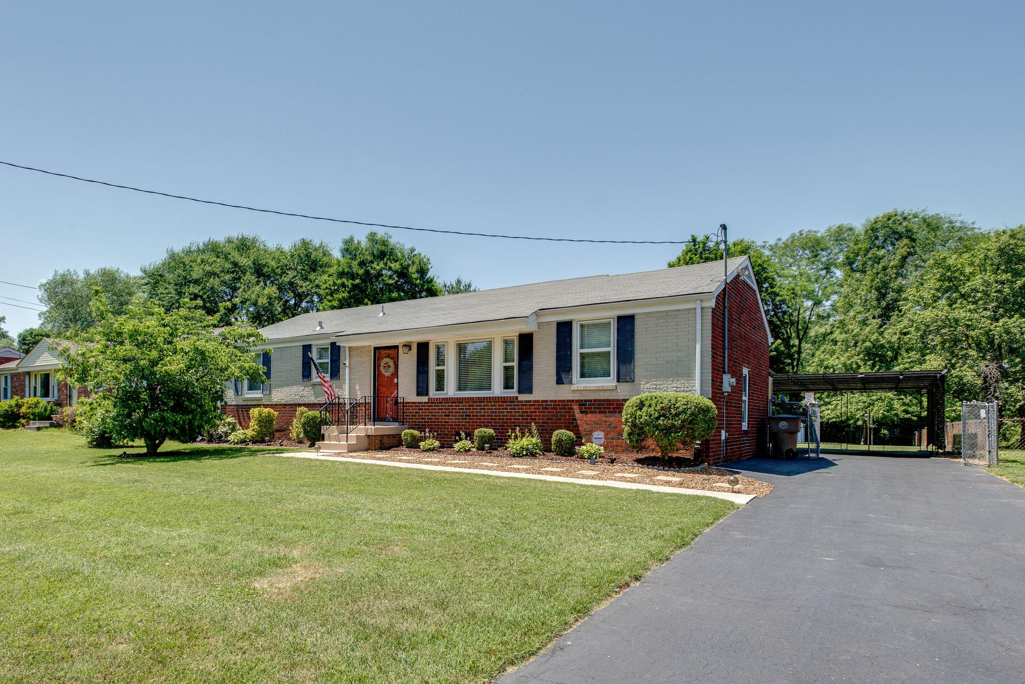 418 Bellingrath Drive, Crieve Hill, Tennessee 2 Bedroom as one of Homes & Land Real Estate