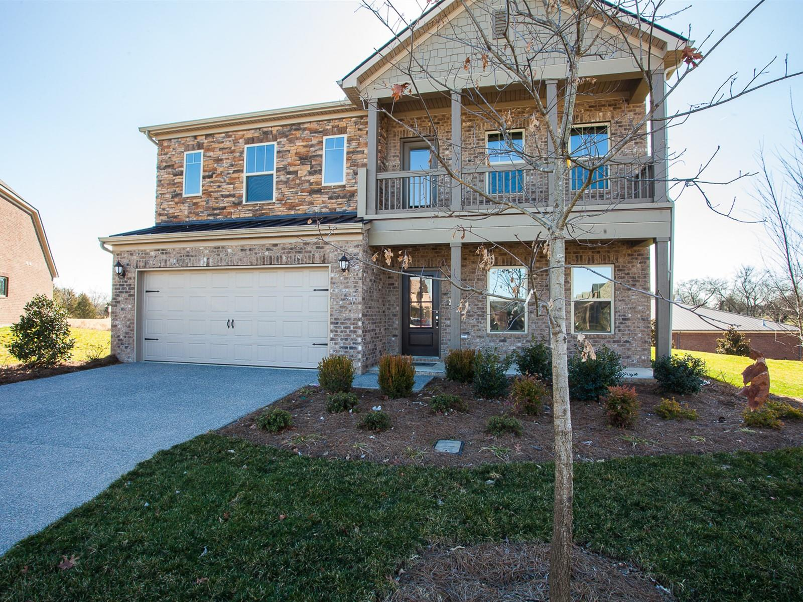 1744 Foxland Blvd - #1222 37066 - One of Gallatin Homes for Sale
